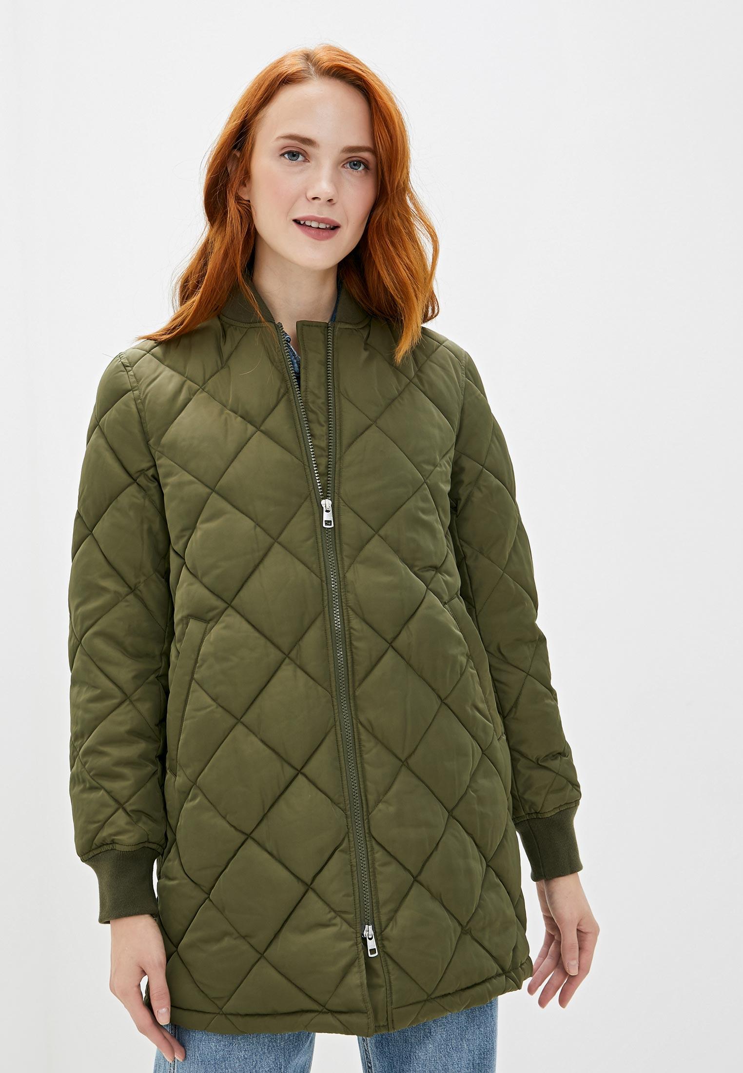 Утепленная куртка Calvin Klein Jeans J20J212380