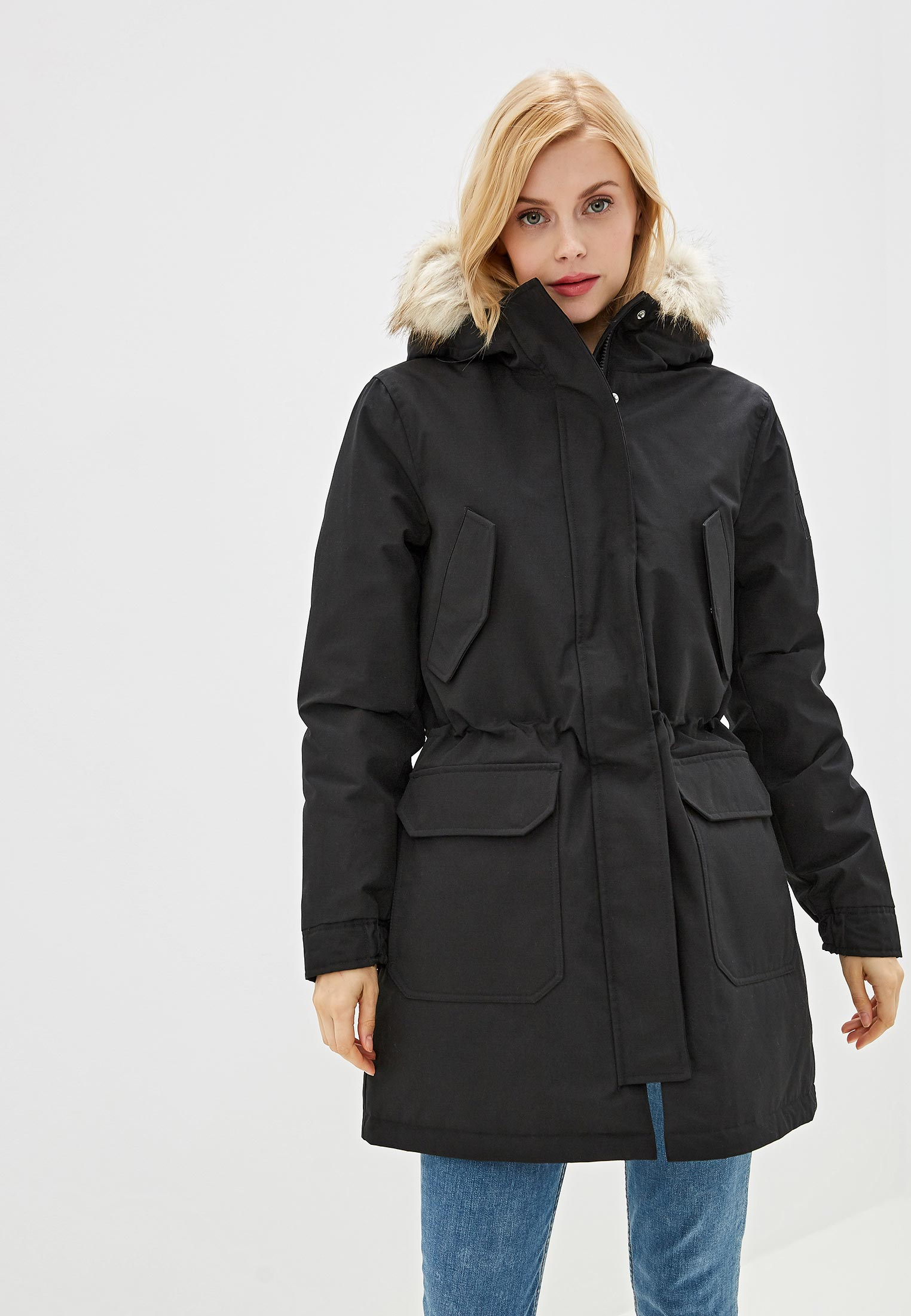 Утепленная куртка Calvin Klein Jeans J20J212083
