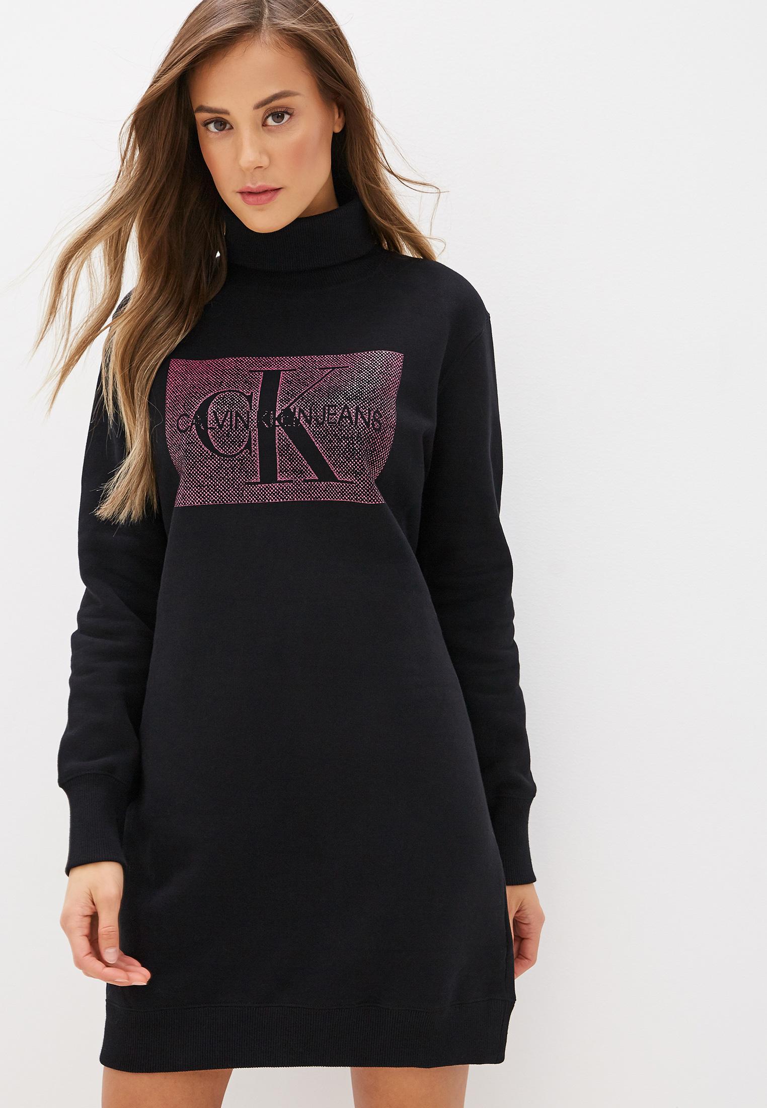 Платье Calvin Klein Jeans J20J212290