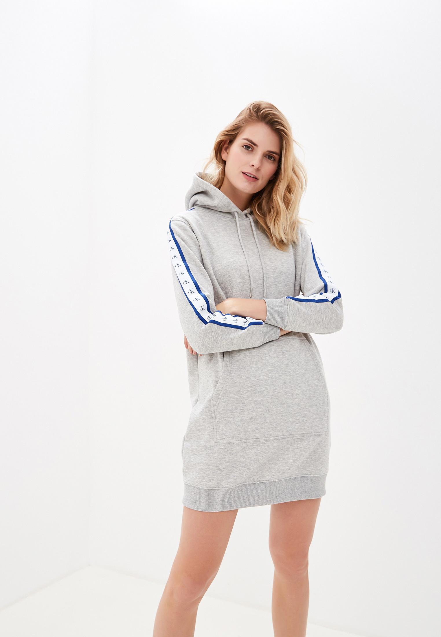 Платье Calvin Klein Jeans J20J212289