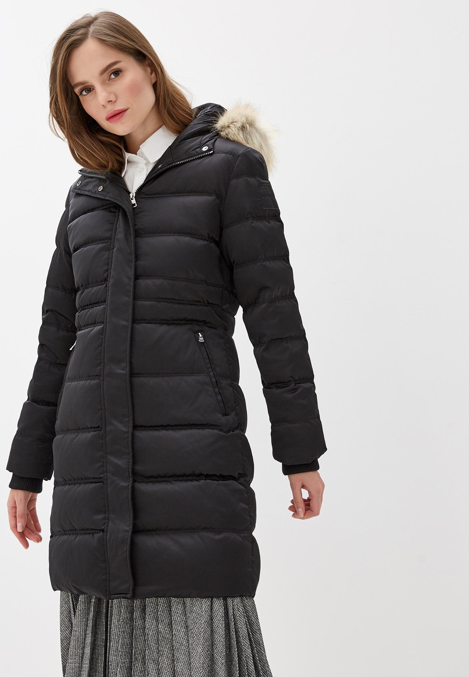 Утепленная куртка Calvin Klein Jeans J20J212082