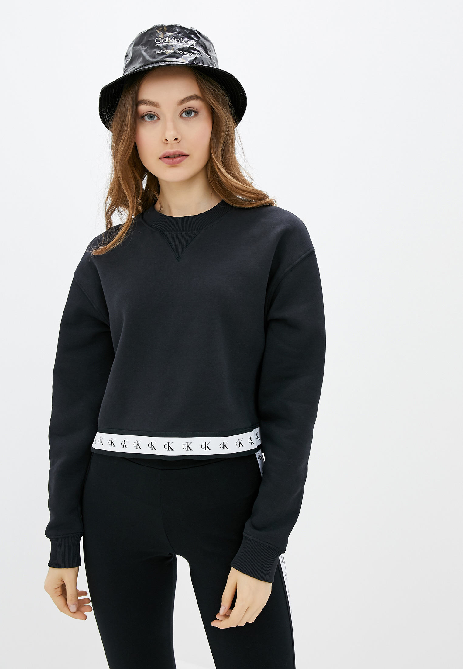 Свитер Calvin Klein Jeans J20J212598