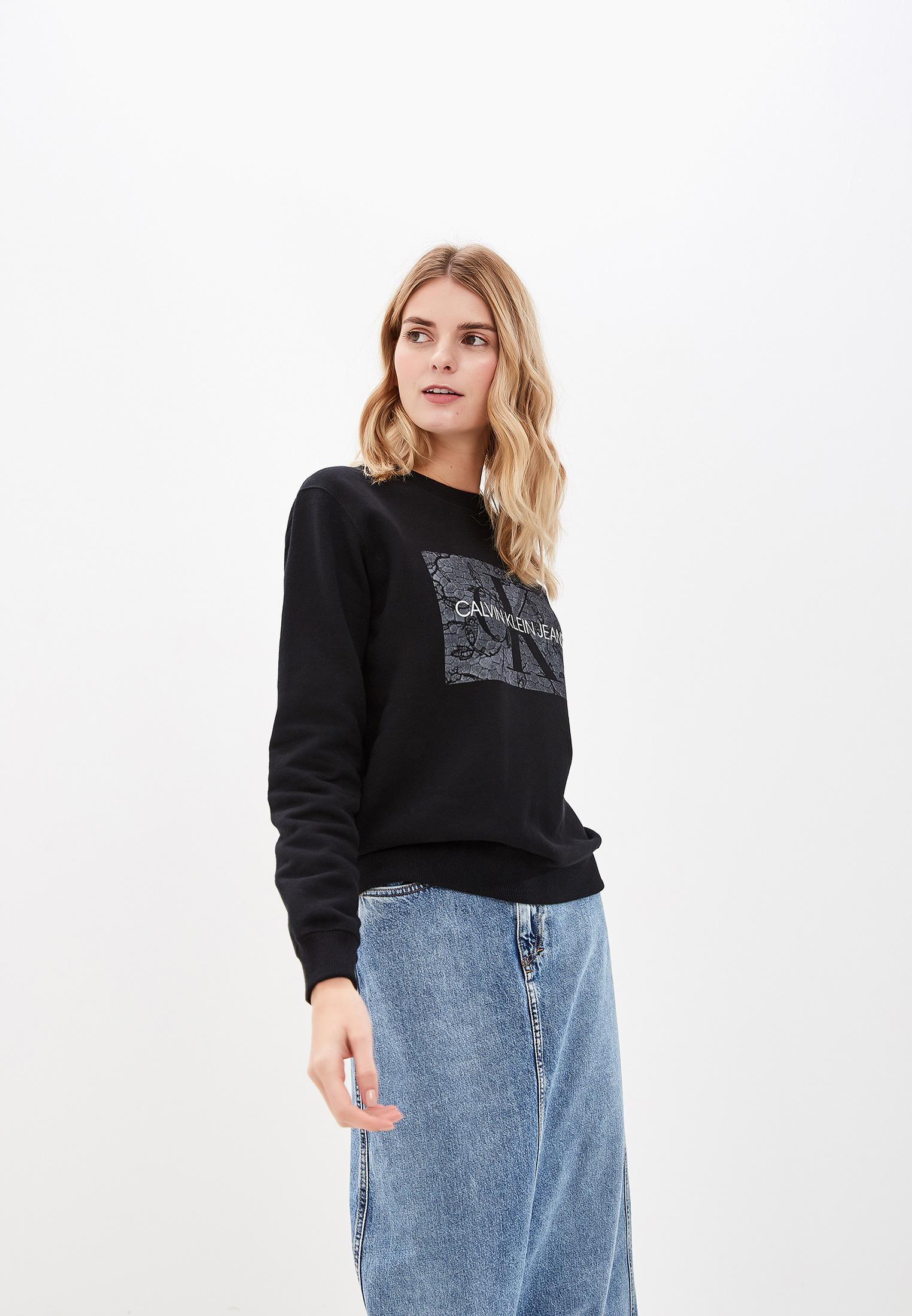 Свитер Calvin Klein Jeans J20J212230