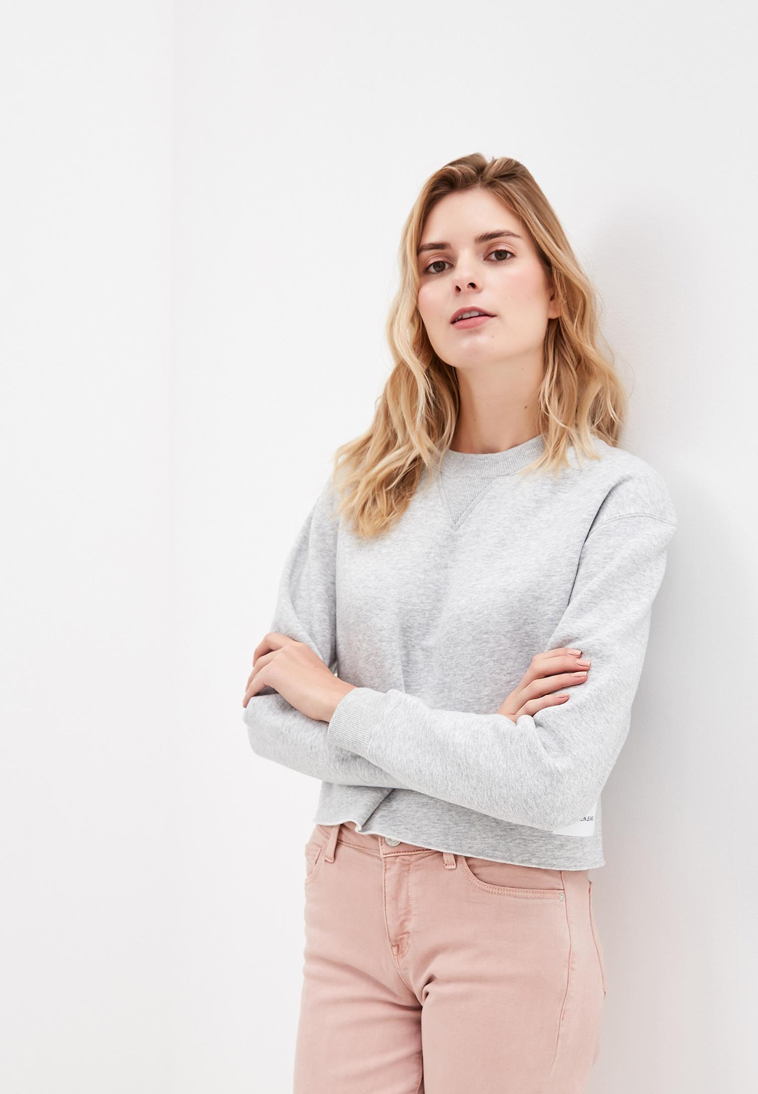 Свитер Calvin Klein Jeans J20J212226