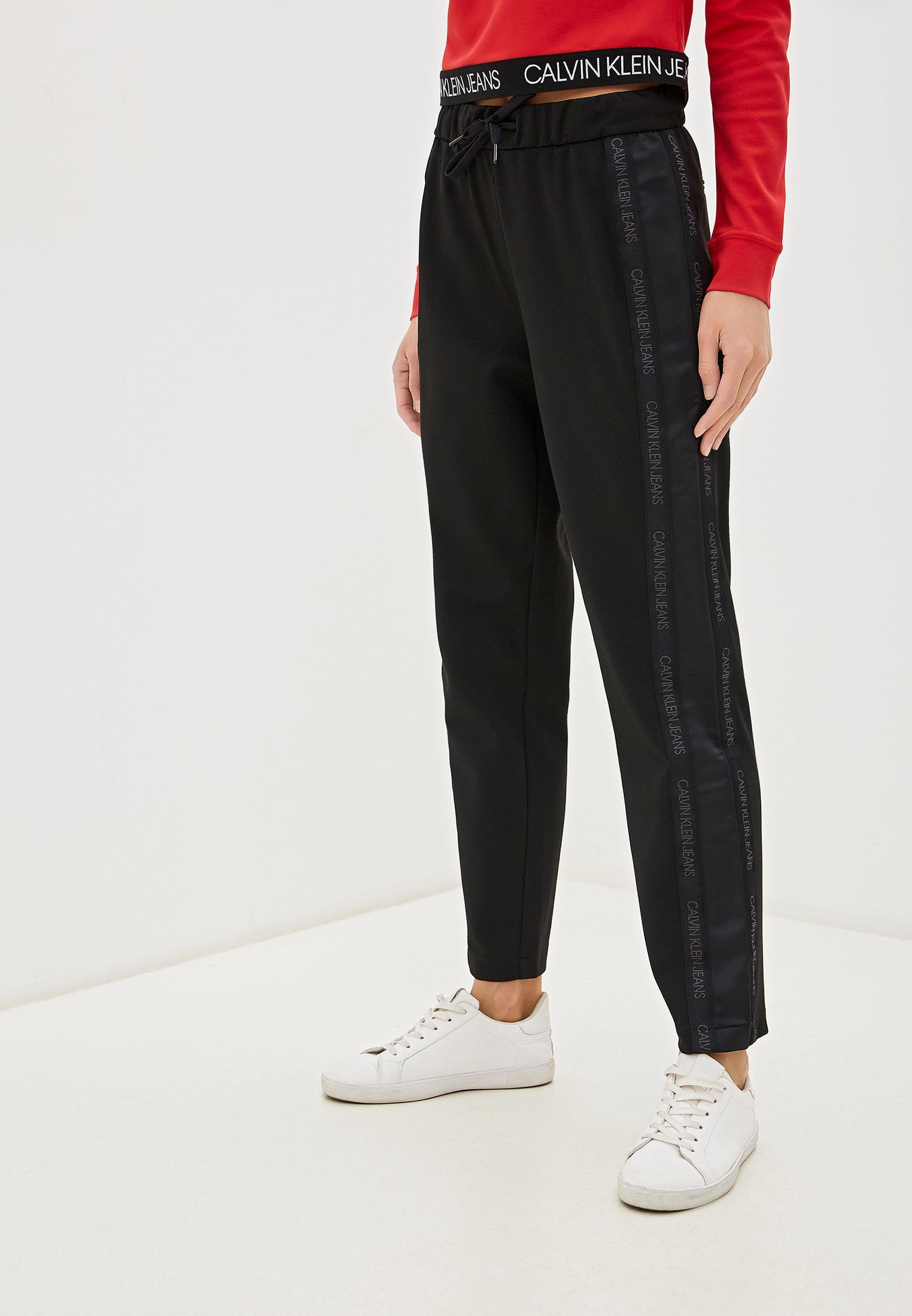 Женские спортивные брюки Calvin Klein Jeans J20J213010