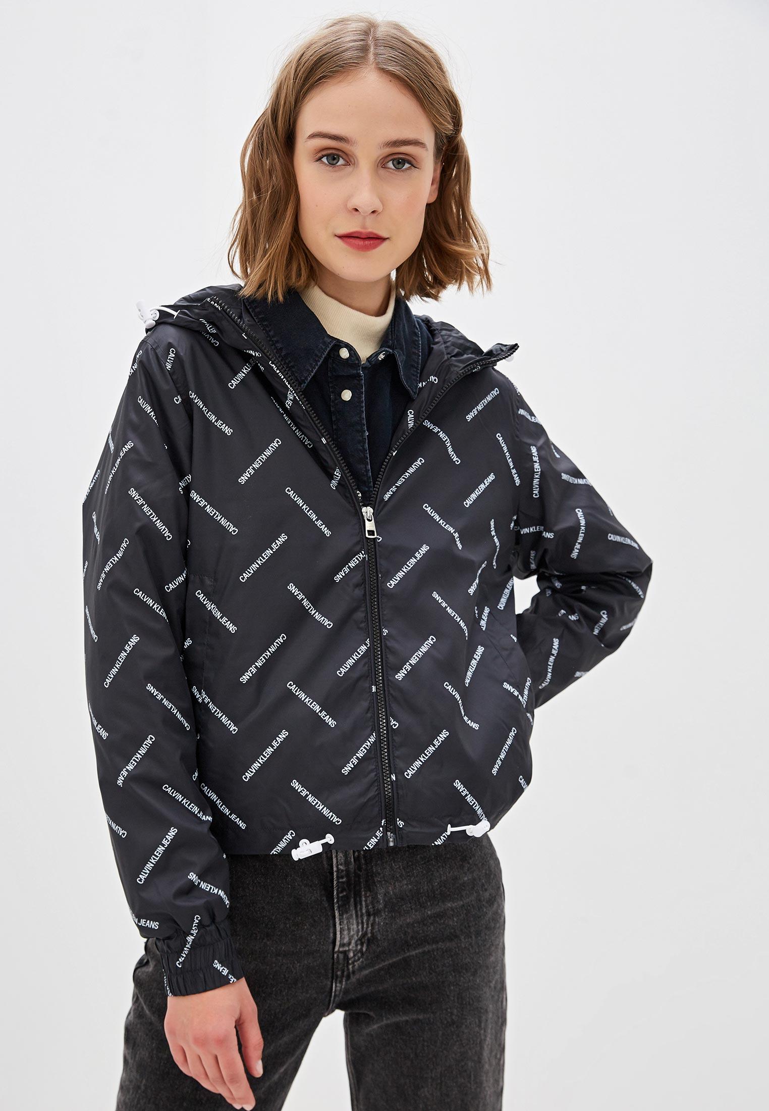 Ветровка Calvin Klein Jeans J20J213271