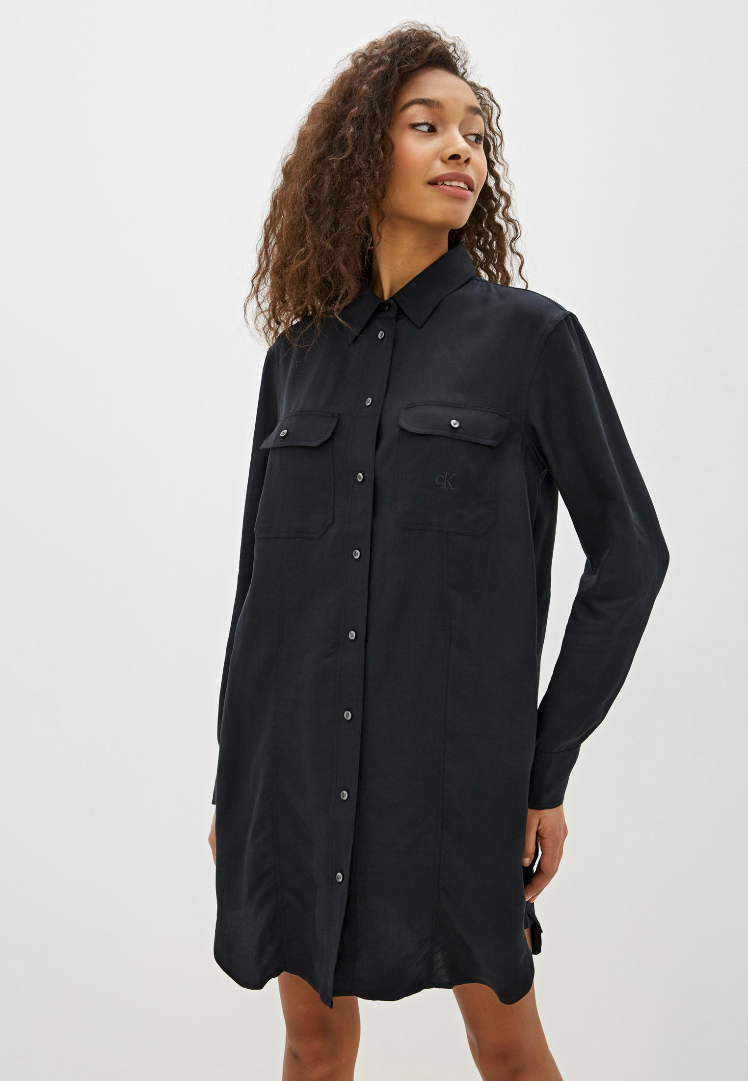 Платье Calvin Klein Jeans J20J212889