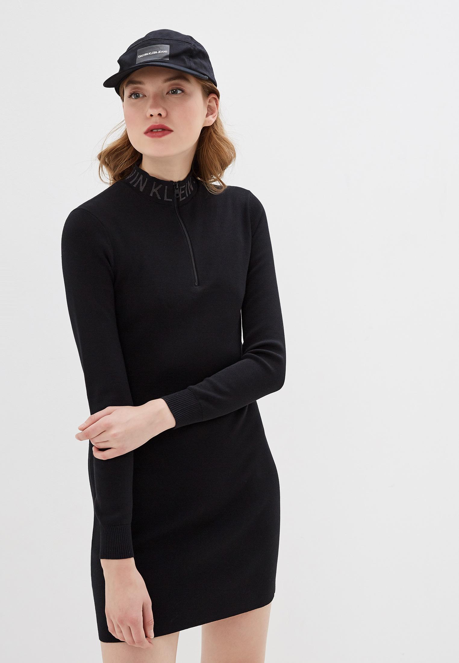 Платье Calvin Klein Jeans J20J212976