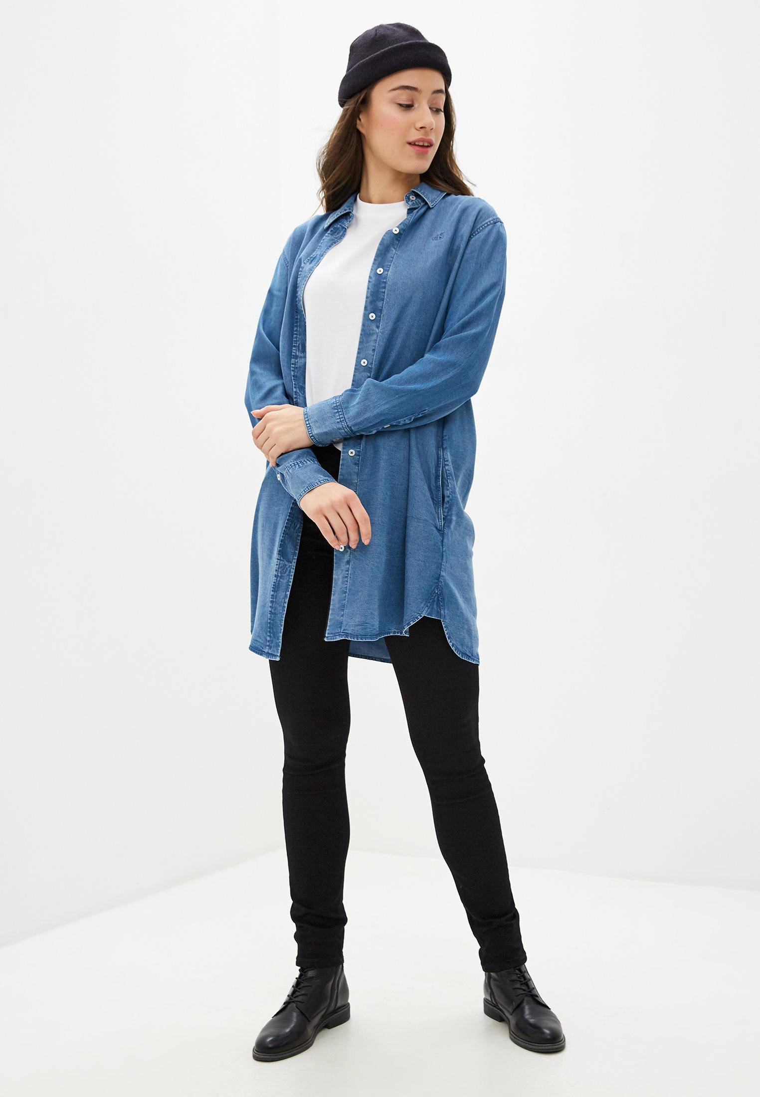Платье Calvin Klein Jeans J20J212890: изображение 2