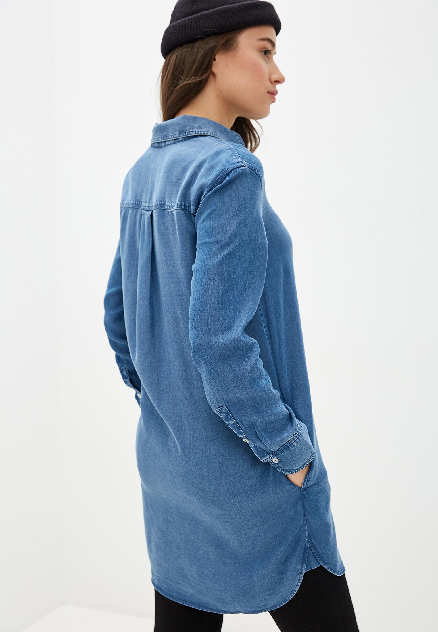 Платье Calvin Klein Jeans J20J212890: изображение 3