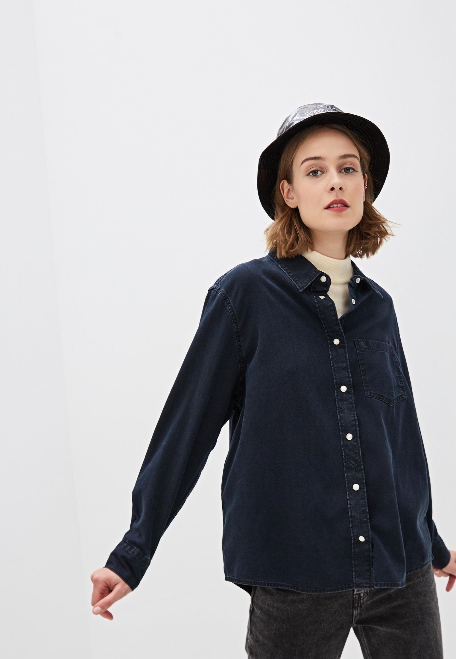 Рубашка Calvin Klein Jeans J20J212778