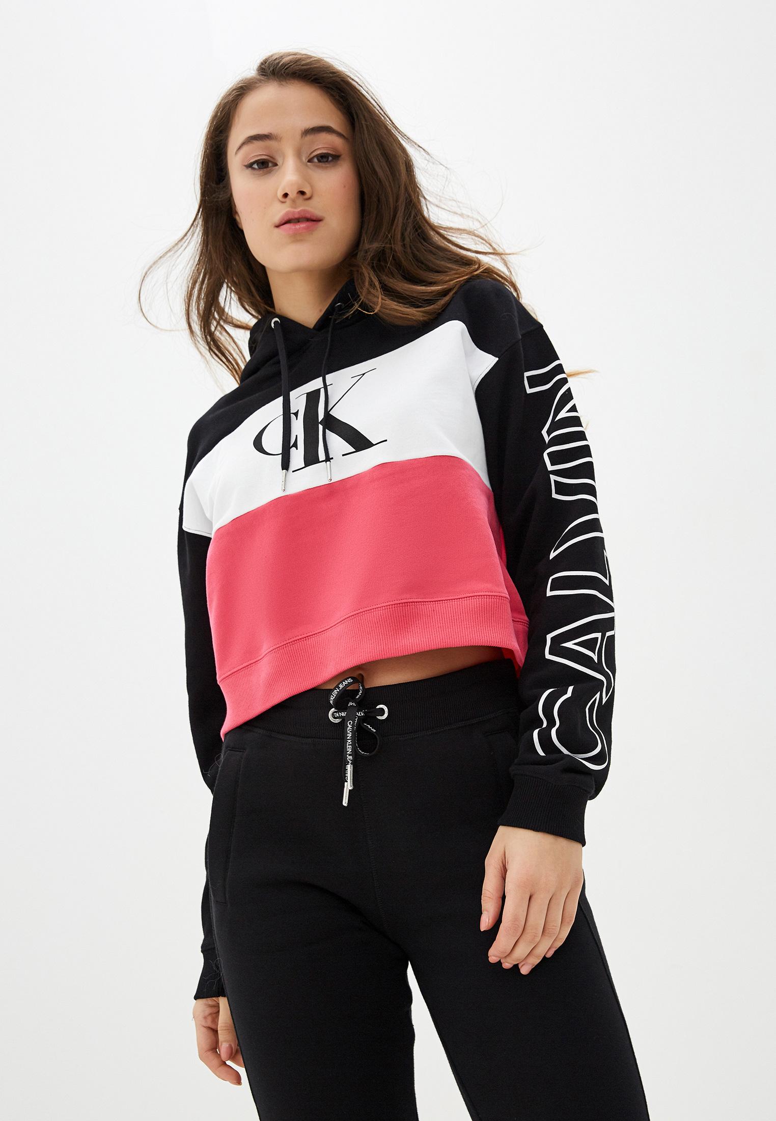 Женские худи Calvin Klein Jeans J20J212982