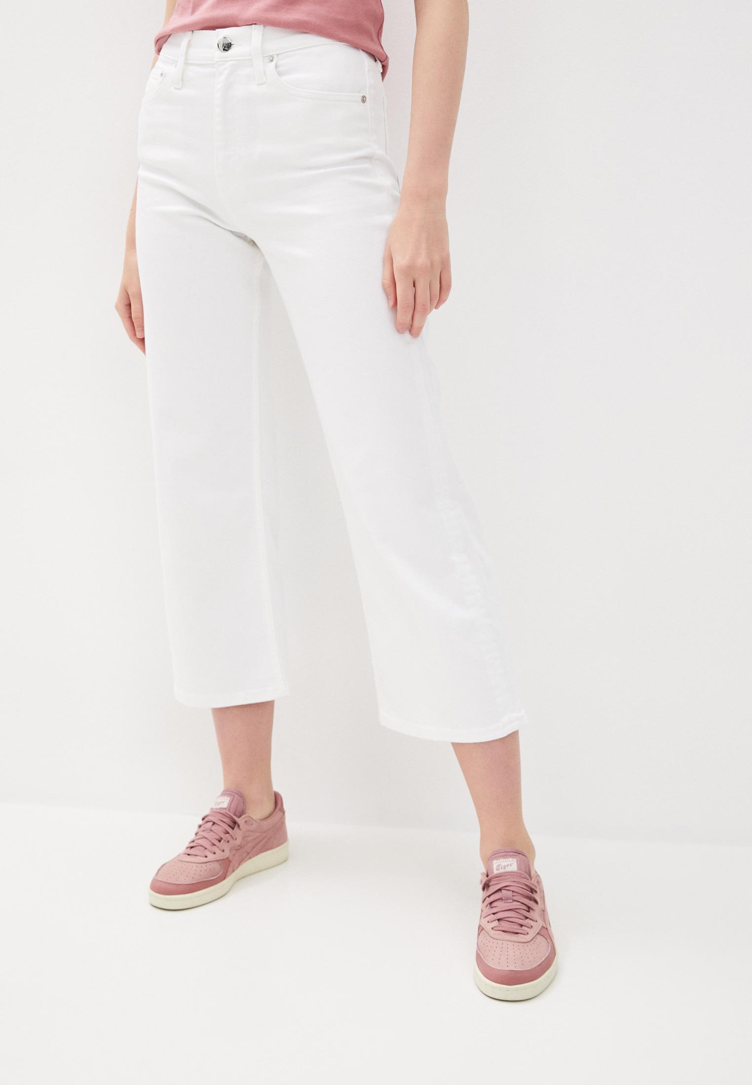 Широкие и расклешенные джинсы Calvin Klein Jeans J20J213865