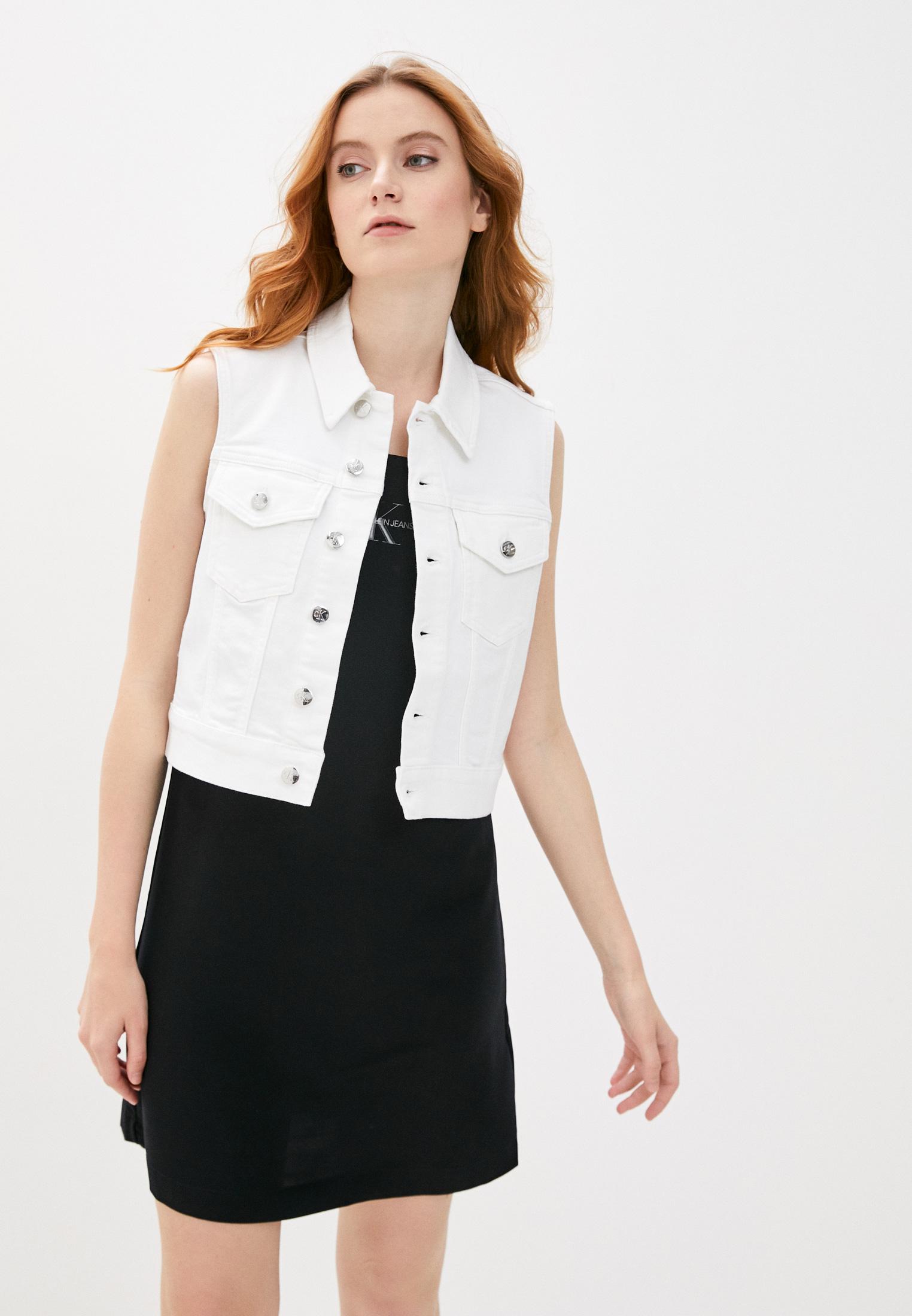 Жилет Calvin Klein Jeans J20J213359