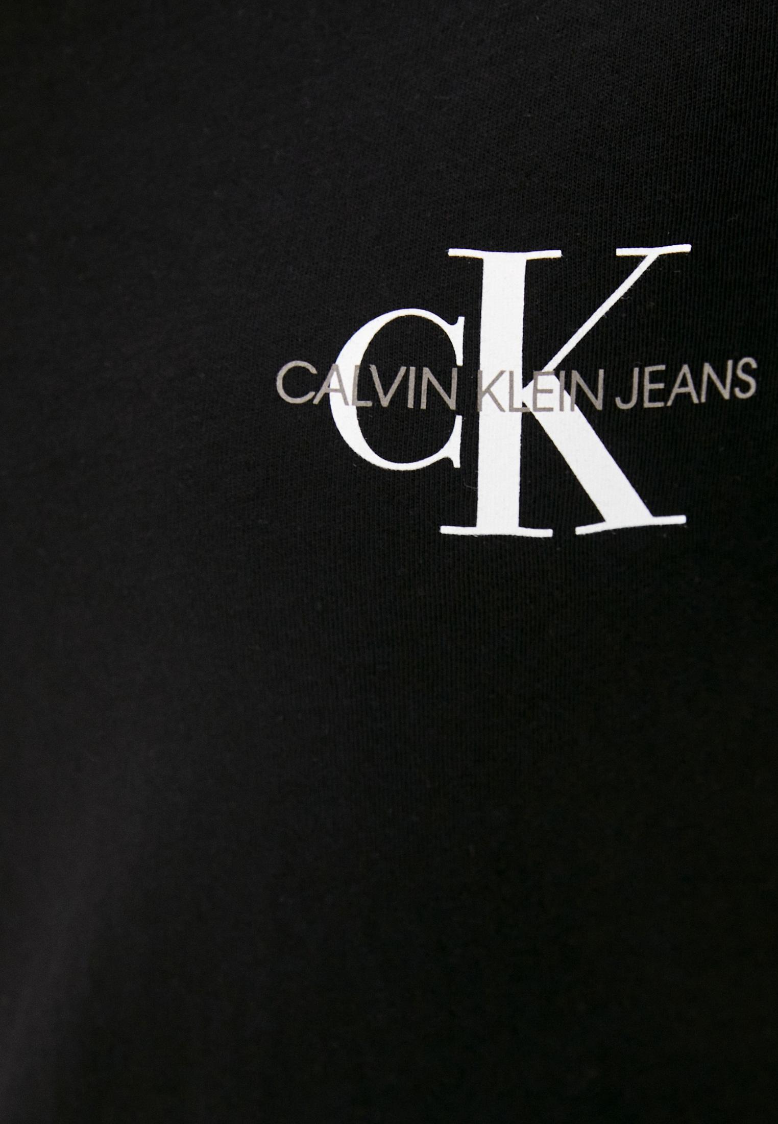 Футболка Calvin Klein Jeans J20J214364: изображение 5