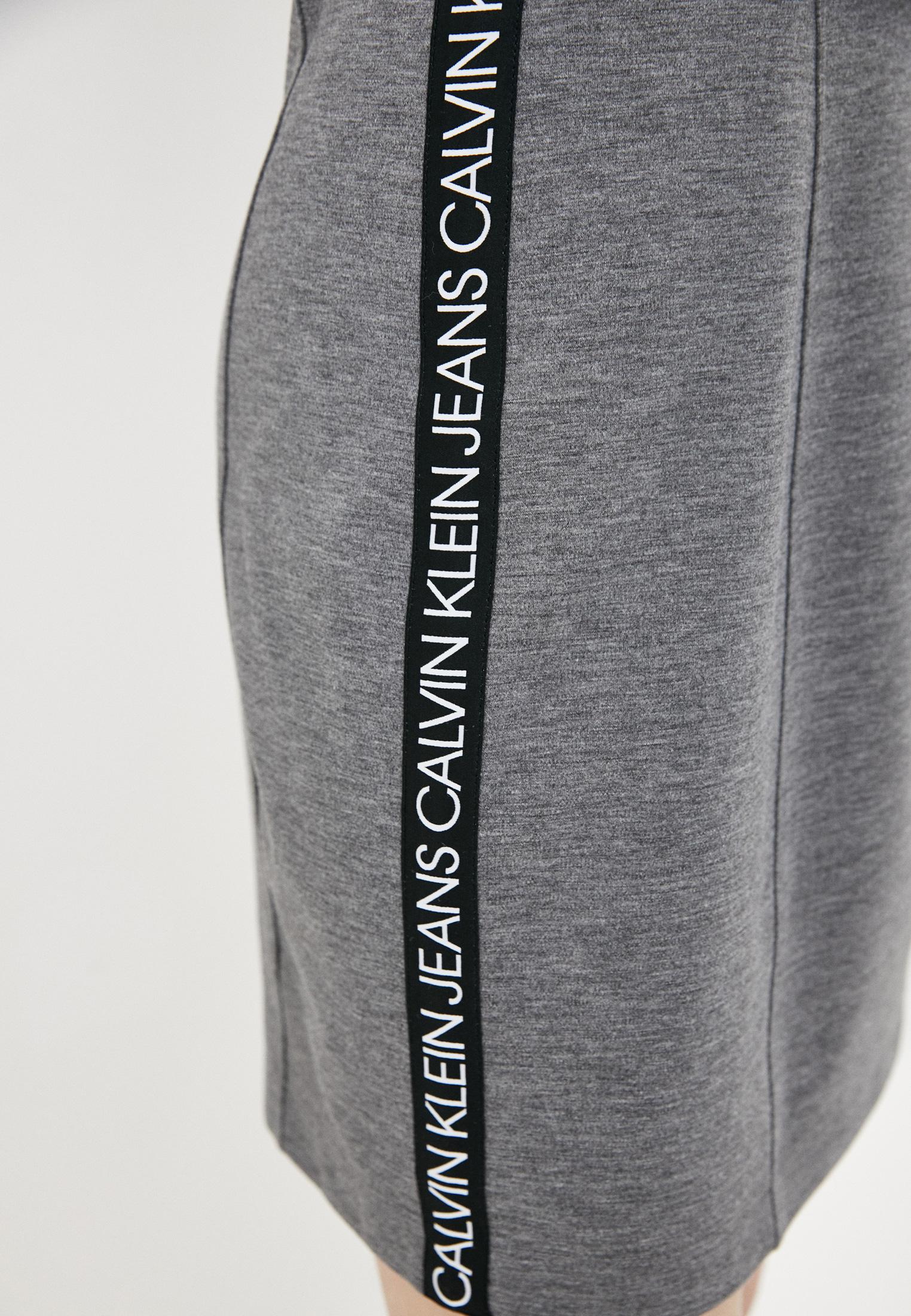 Платье Calvin Klein Jeans J20J213629: изображение 4