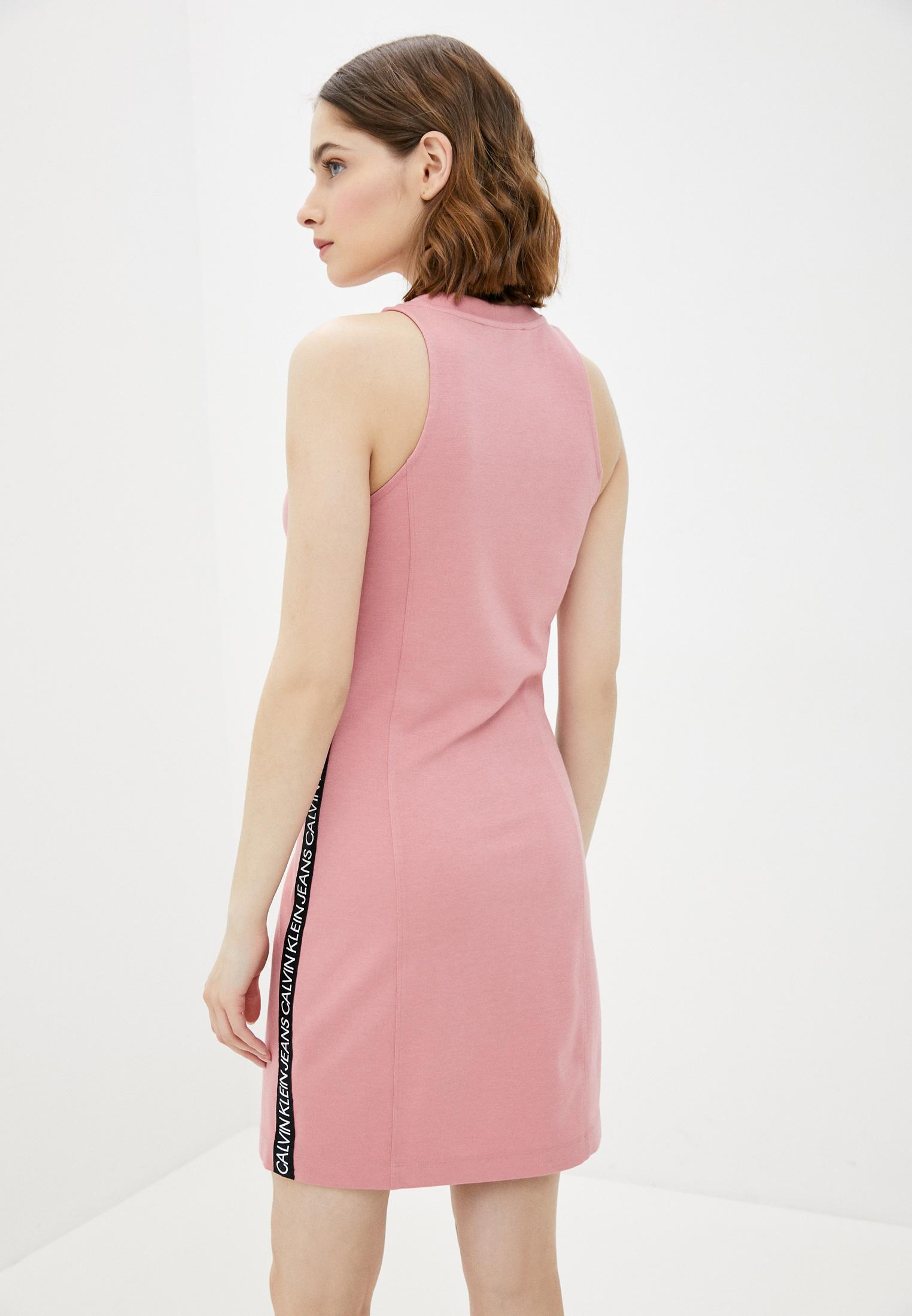 Платье Calvin Klein Jeans J20J213629: изображение 3