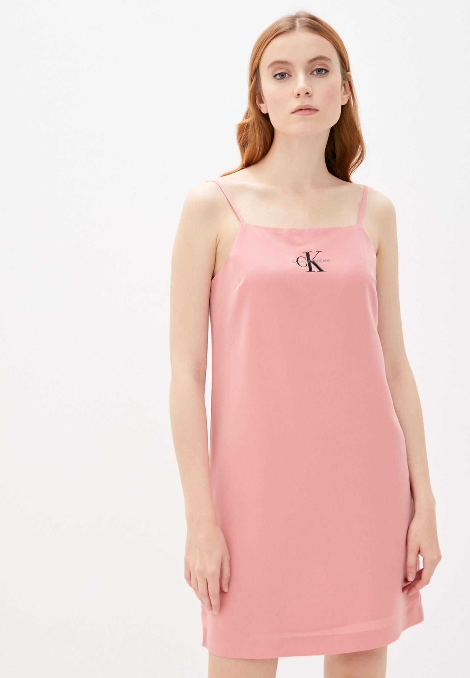 Платье Calvin Klein Jeans J20J213046