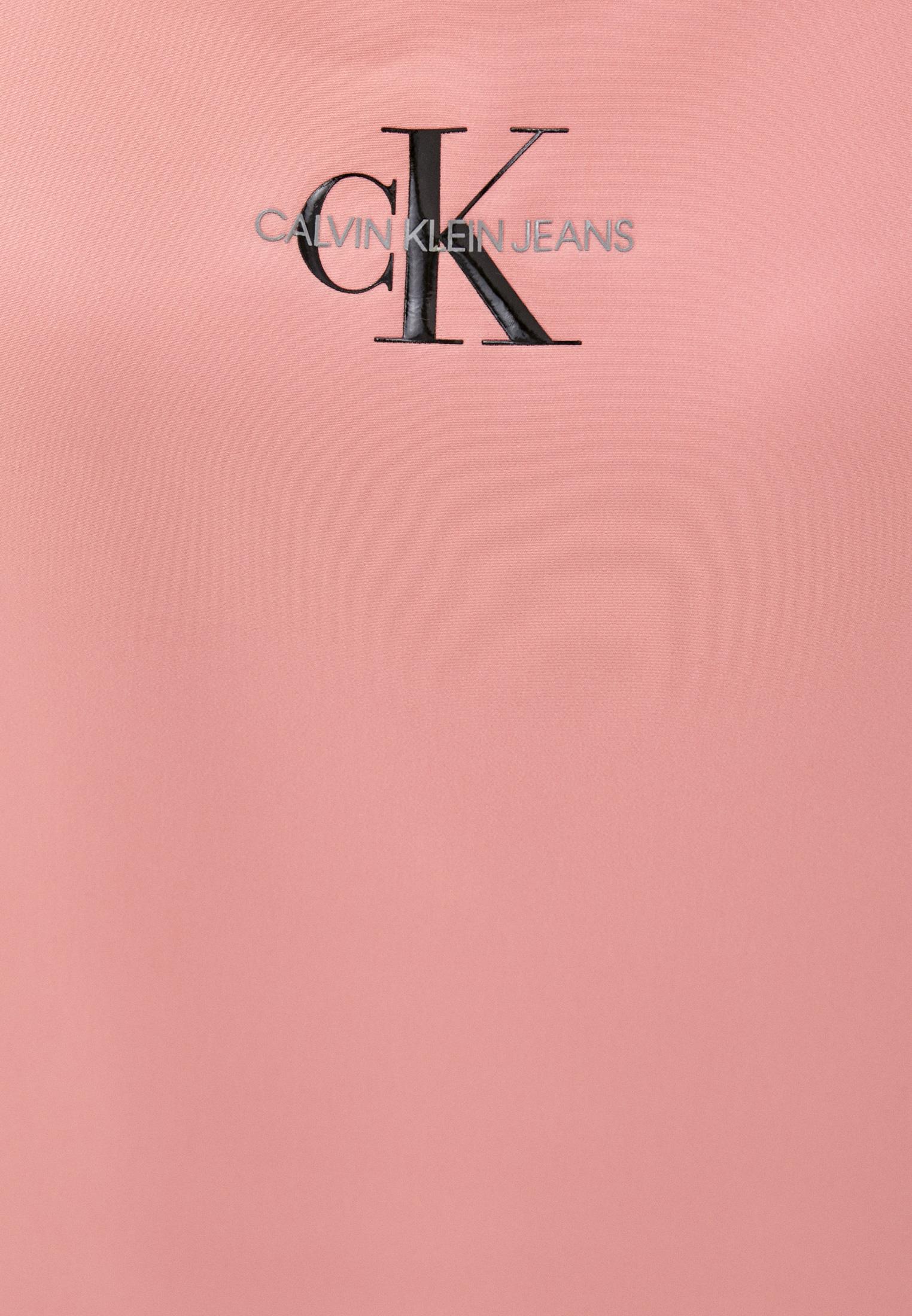 Платье Calvin Klein Jeans J20J213046: изображение 4