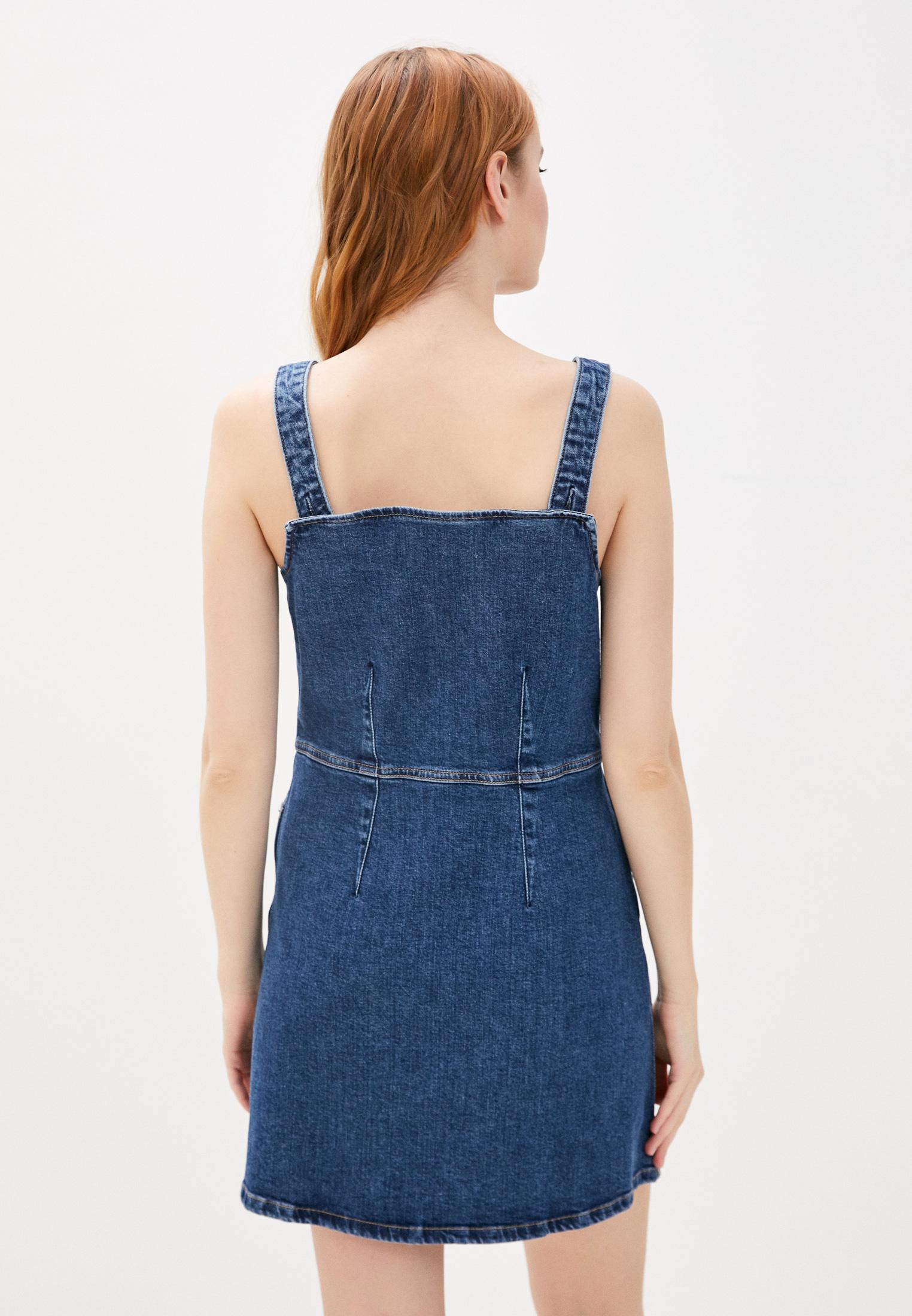 Платье Calvin Klein Jeans J20J213364: изображение 3