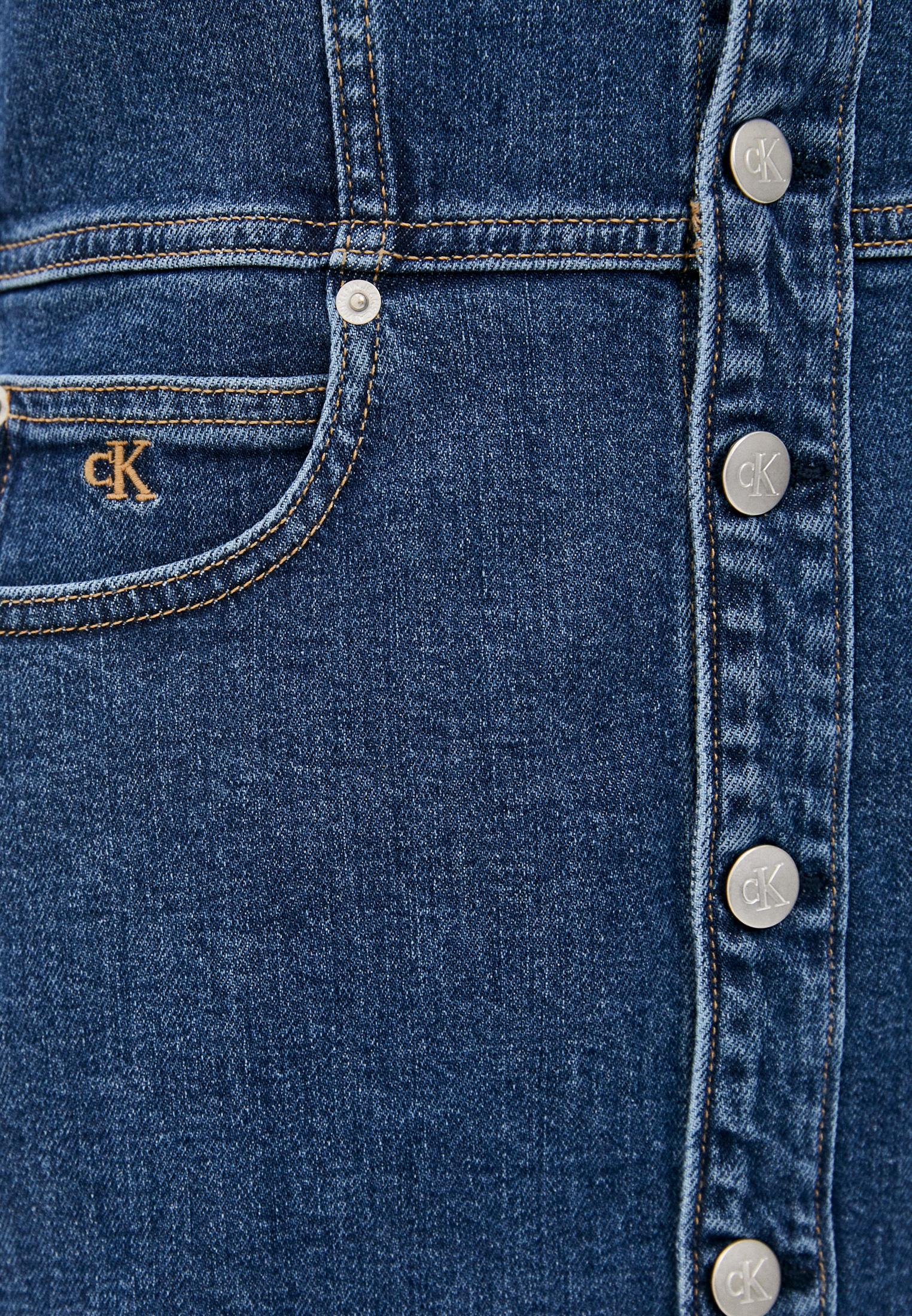 Платье Calvin Klein Jeans J20J213364: изображение 4