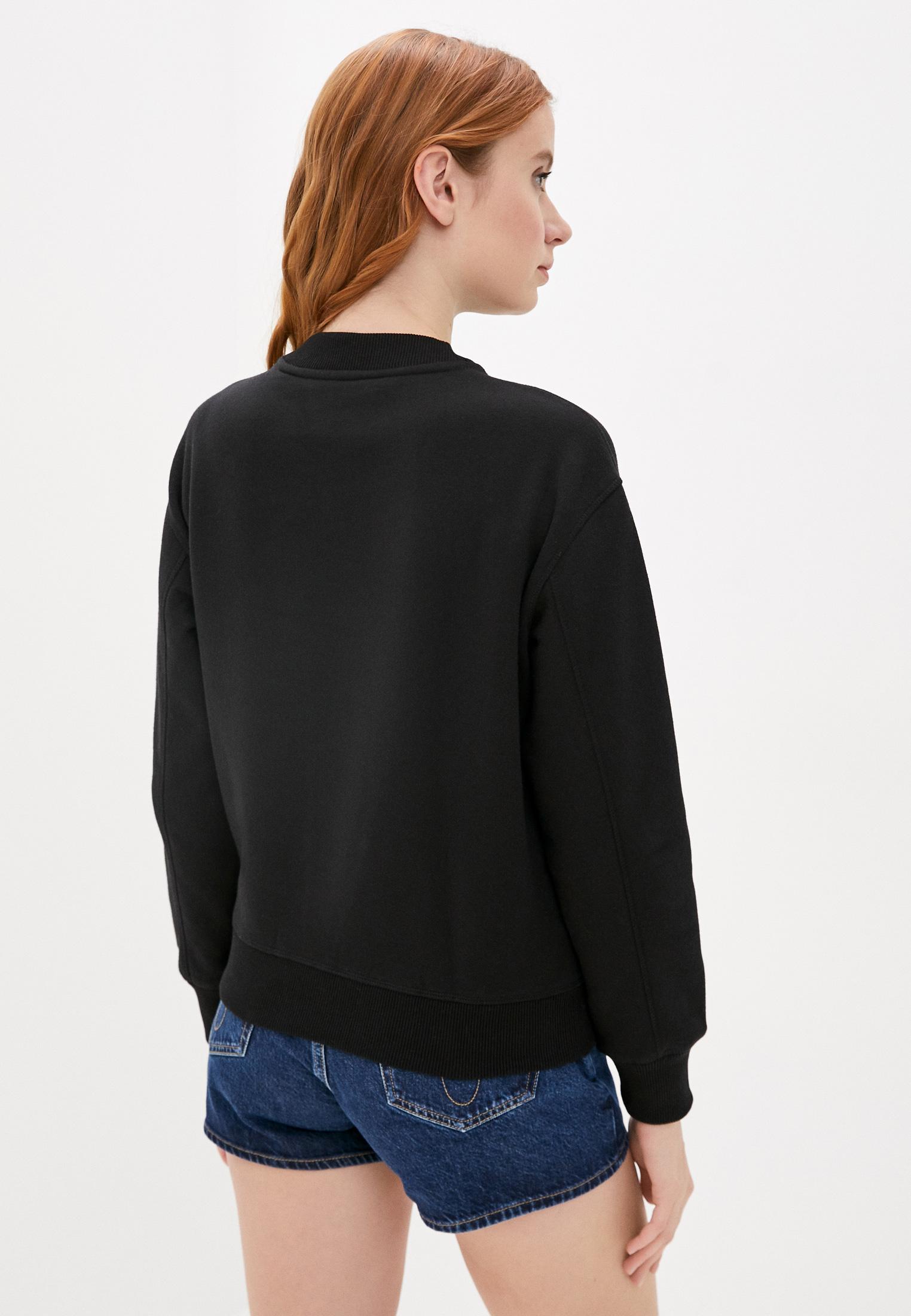 Свитер Calvin Klein Jeans J20J212875: изображение 3