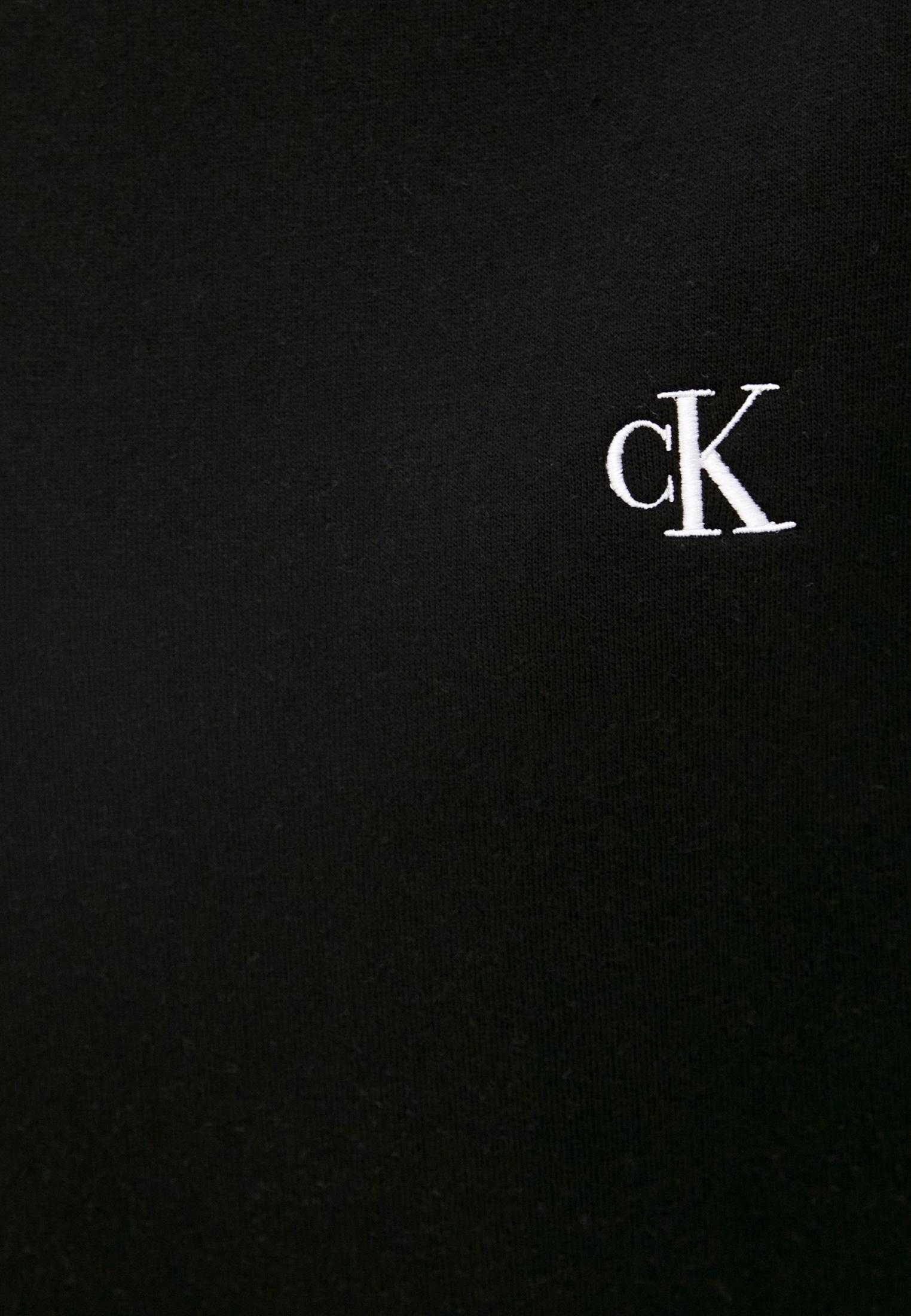Свитер Calvin Klein Jeans J20J212875: изображение 4
