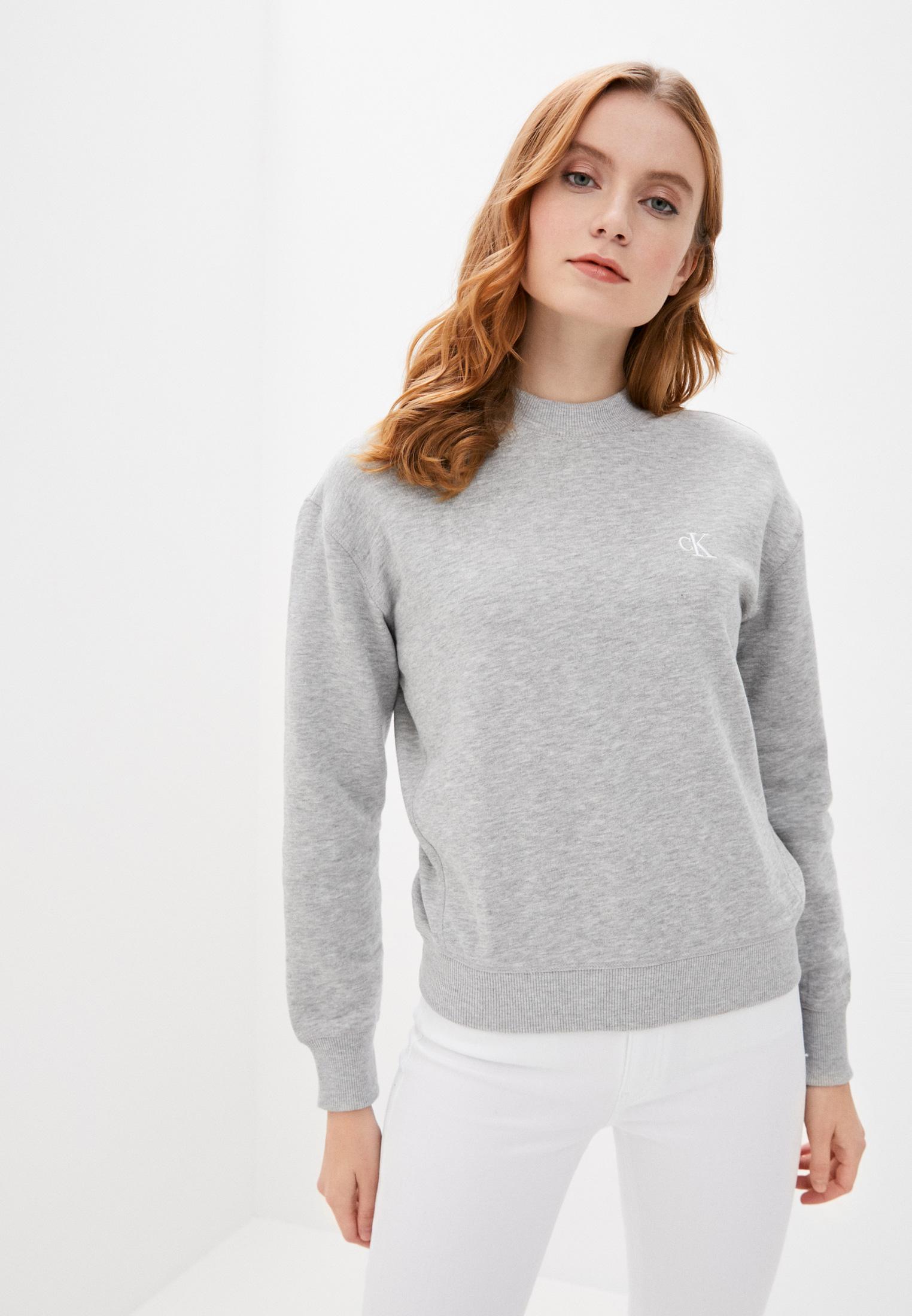Свитер Calvin Klein Jeans J20J212875