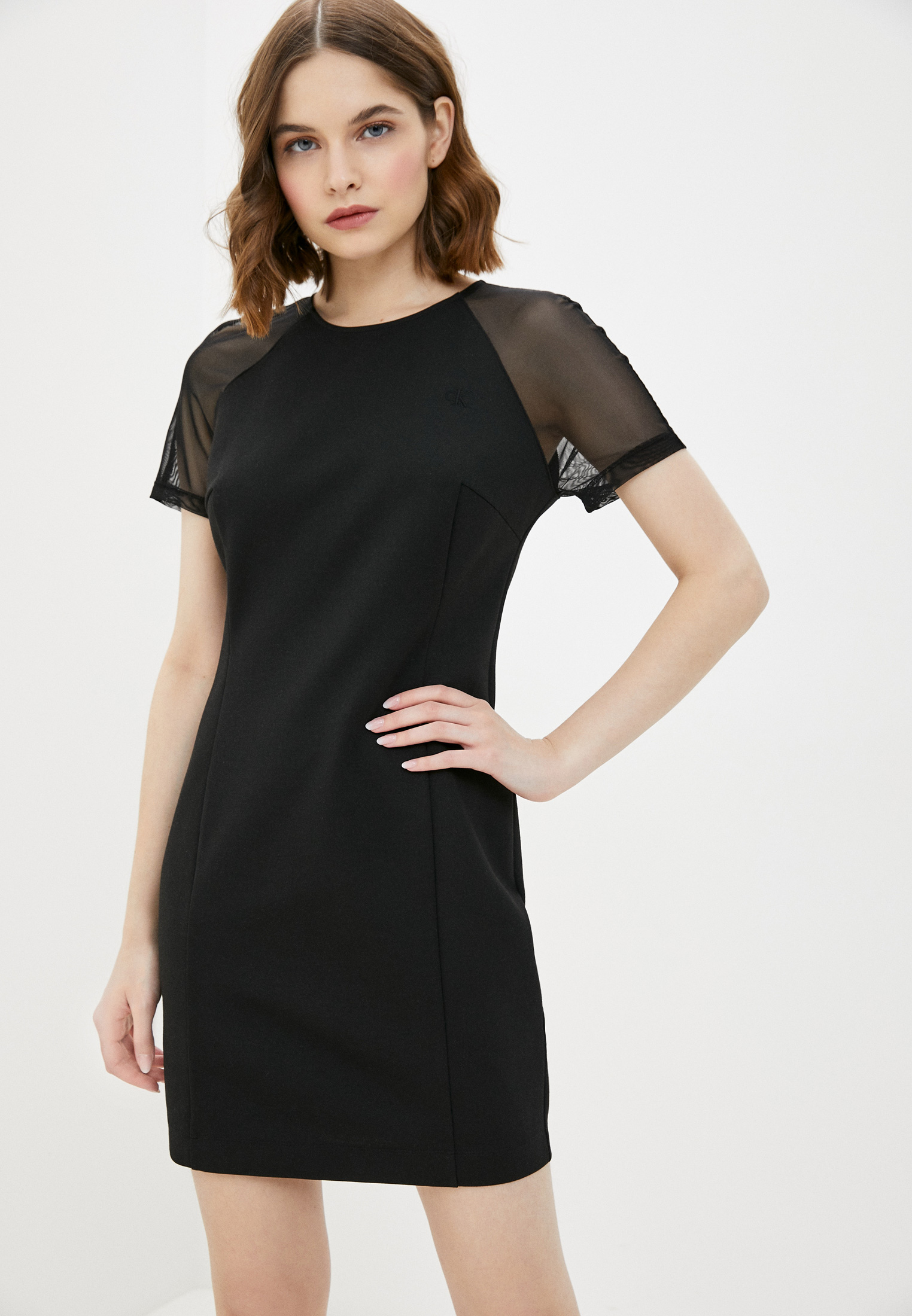 Платье Calvin Klein Jeans J20J213628