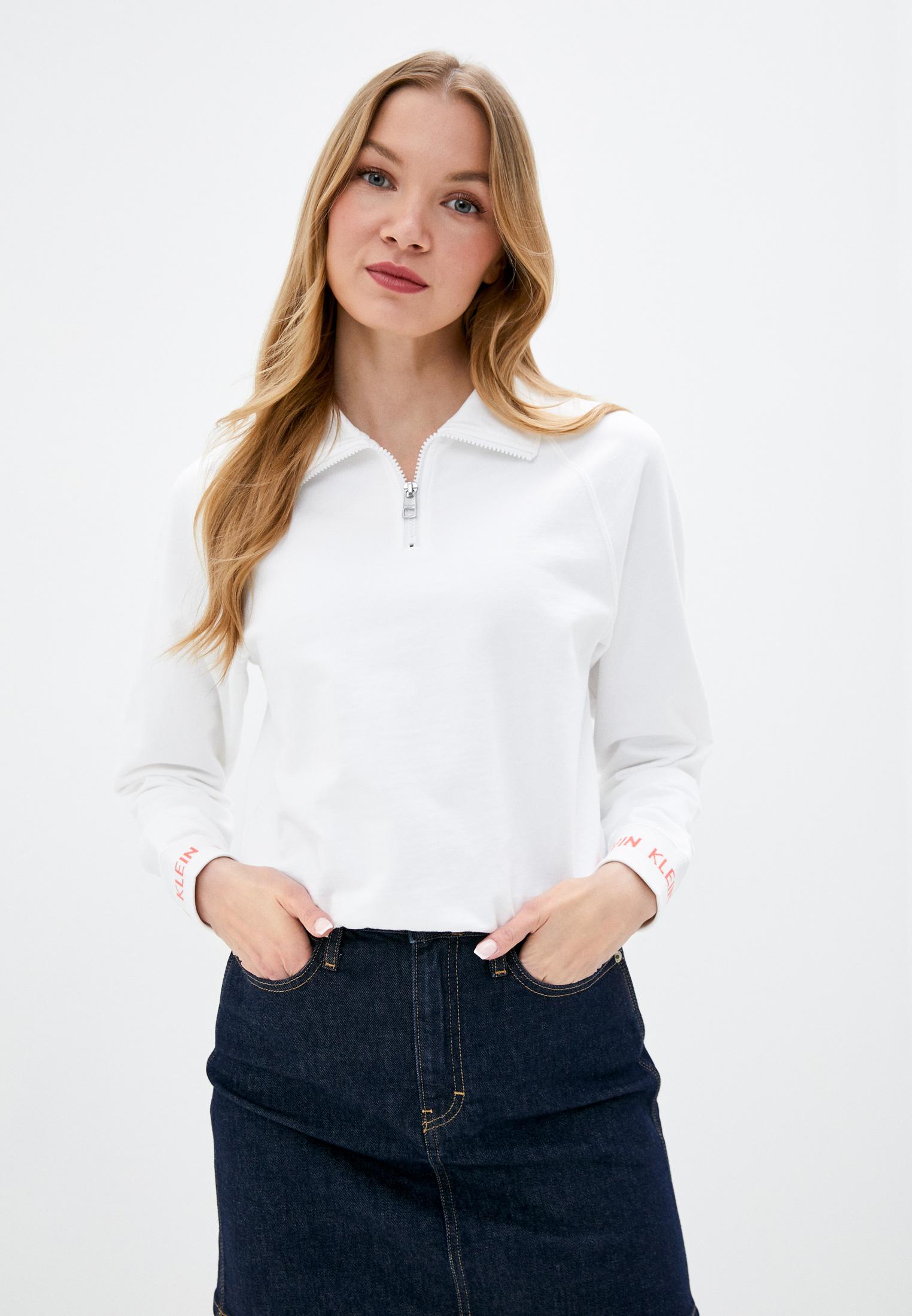 Олимпийка Calvin Klein Jeans J20J211490