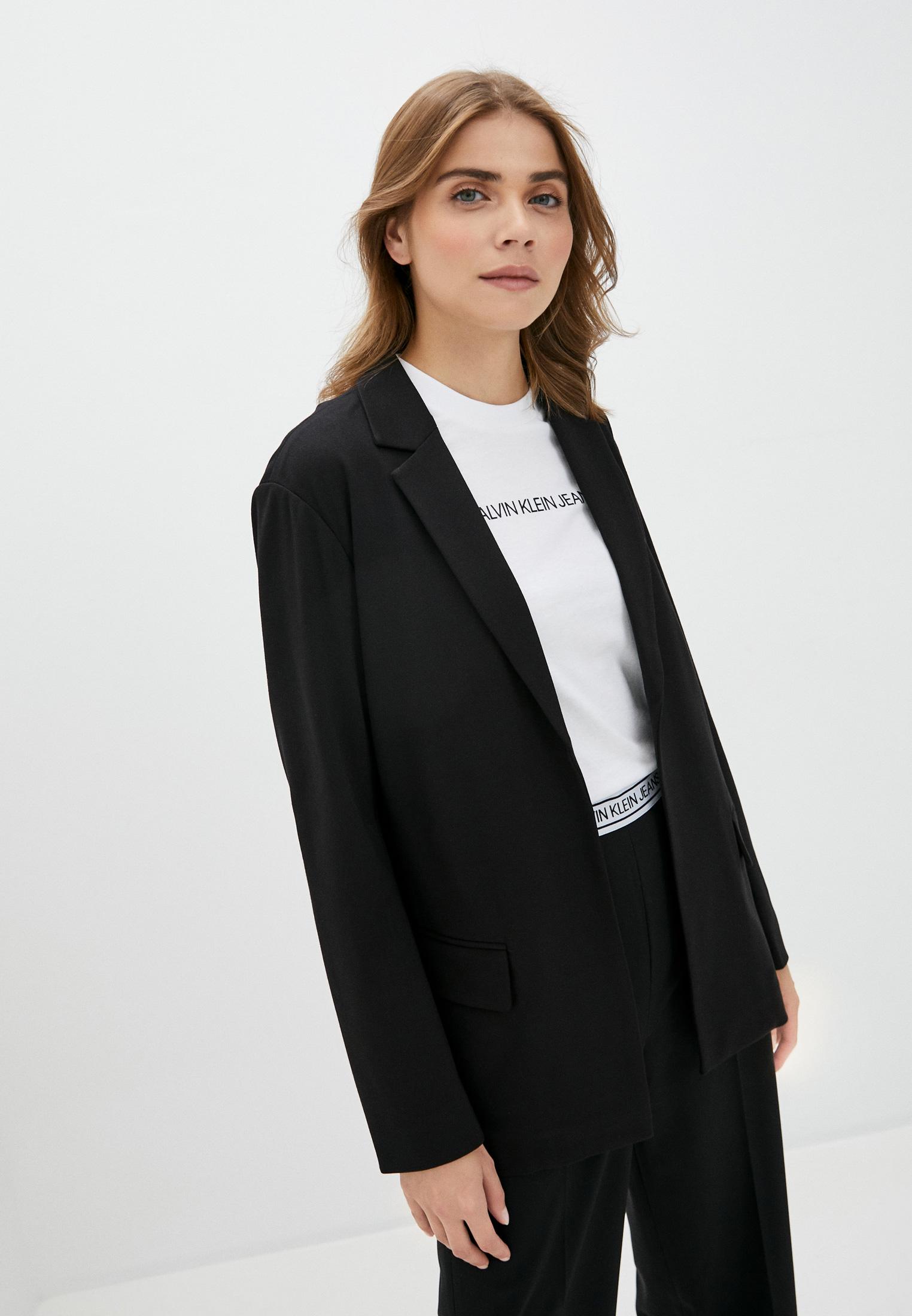 Жакет Calvin Klein Jeans J20J214241