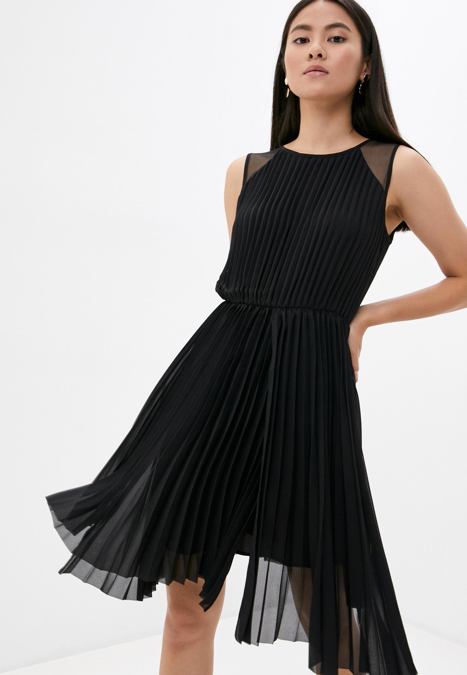Платье Calvin Klein Jeans J20J214163: изображение 1