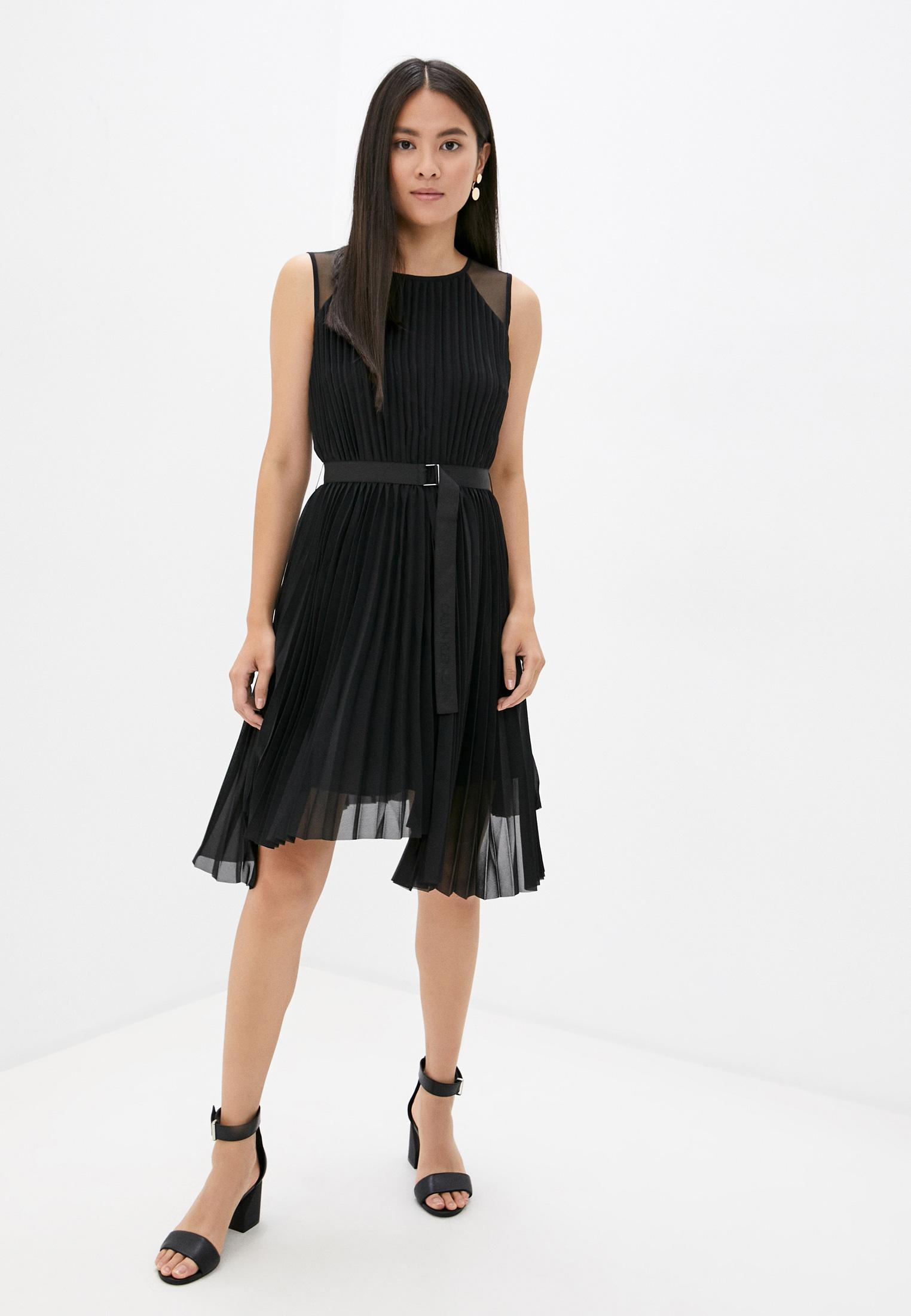 Платье Calvin Klein Jeans J20J214163: изображение 2