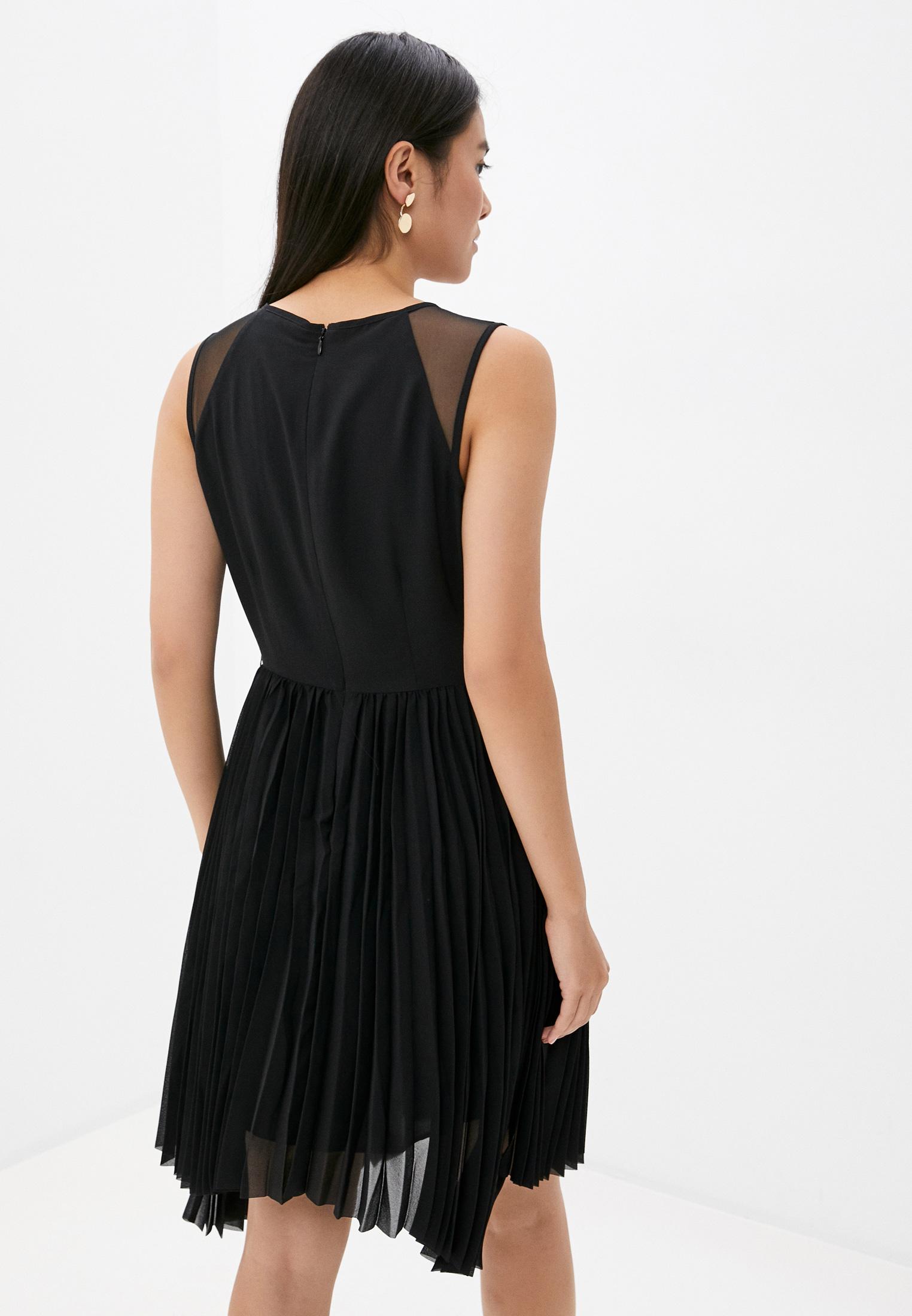 Платье Calvin Klein Jeans J20J214163: изображение 3