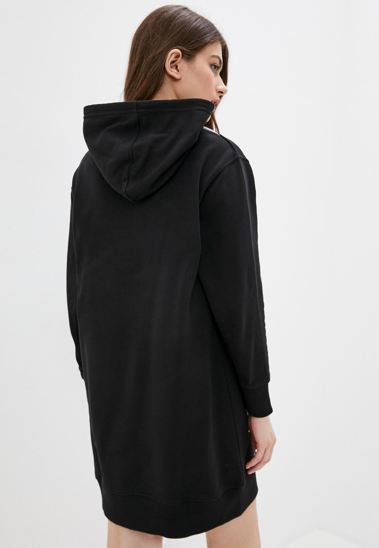 Платье Calvin Klein Jeans J20J214167: изображение 3