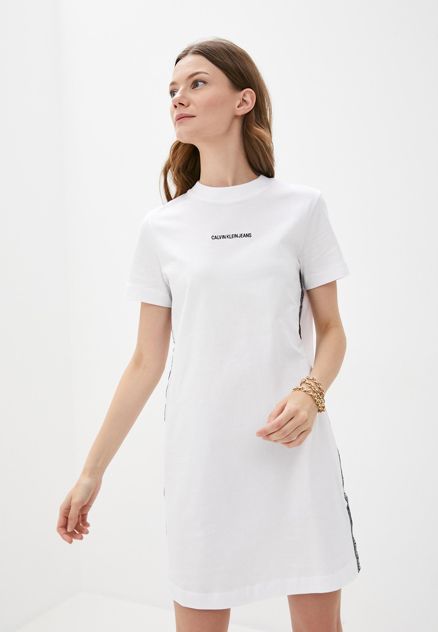 Платье Calvin Klein Jeans J20J214170