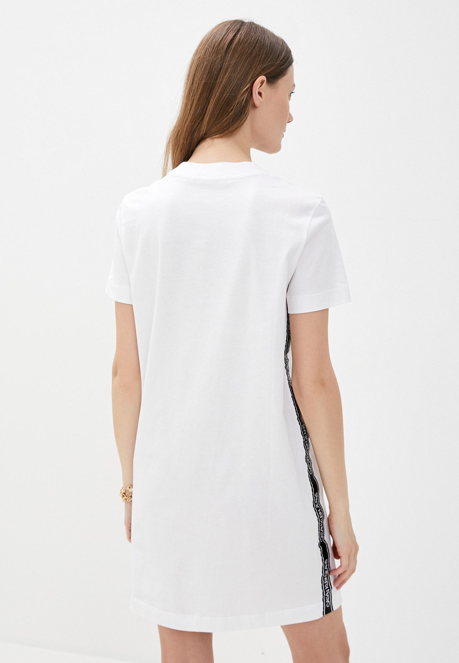 Платье Calvin Klein Jeans J20J214170: изображение 3