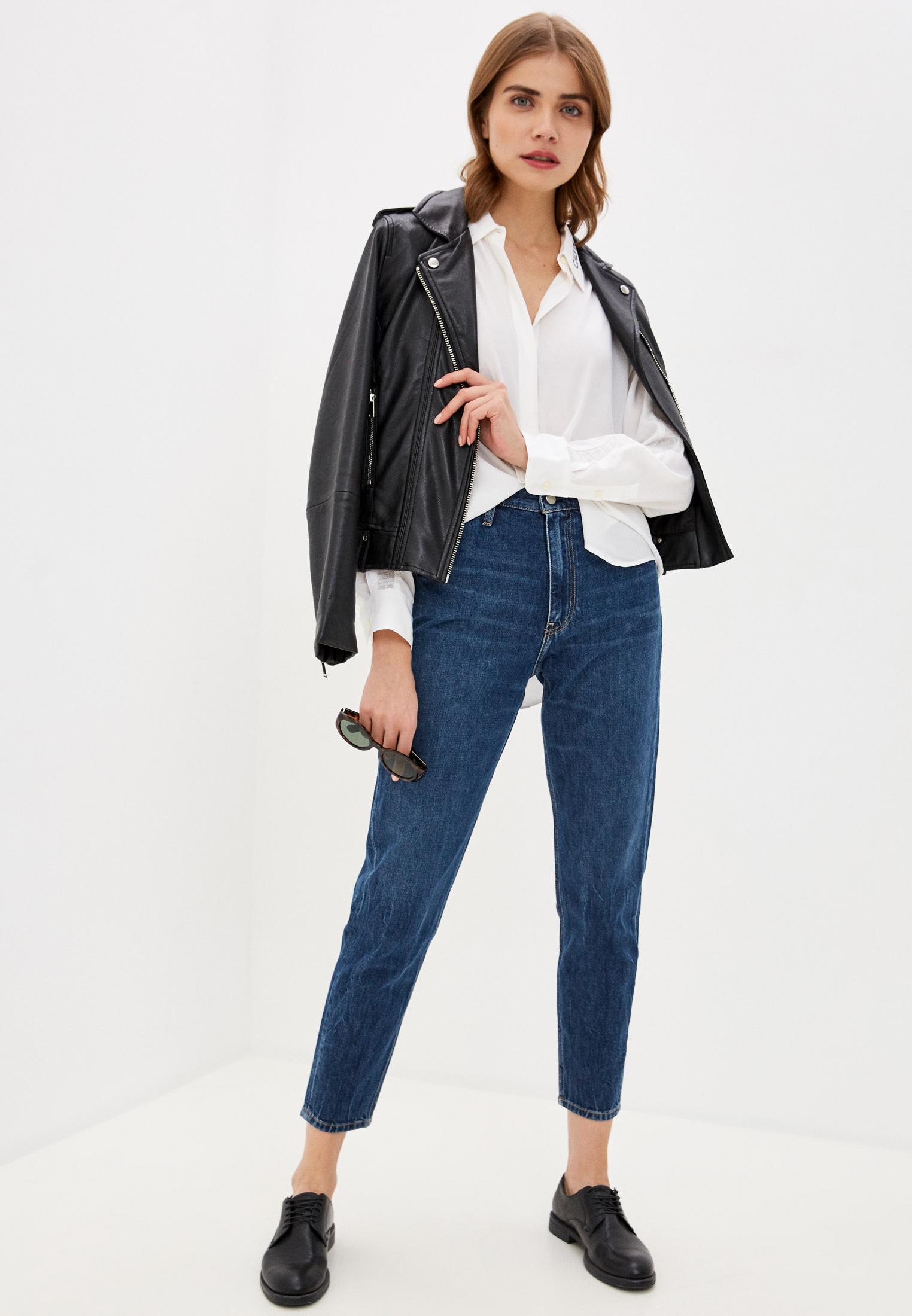 Блуза Calvin Klein Jeans J20J214432: изображение 2