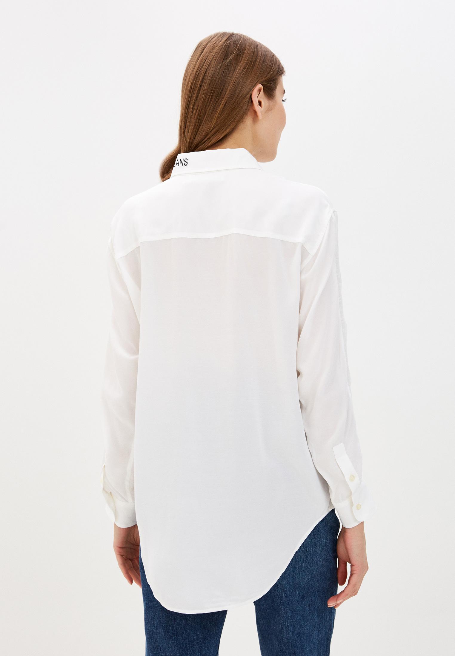 Блуза Calvin Klein Jeans J20J214432: изображение 3