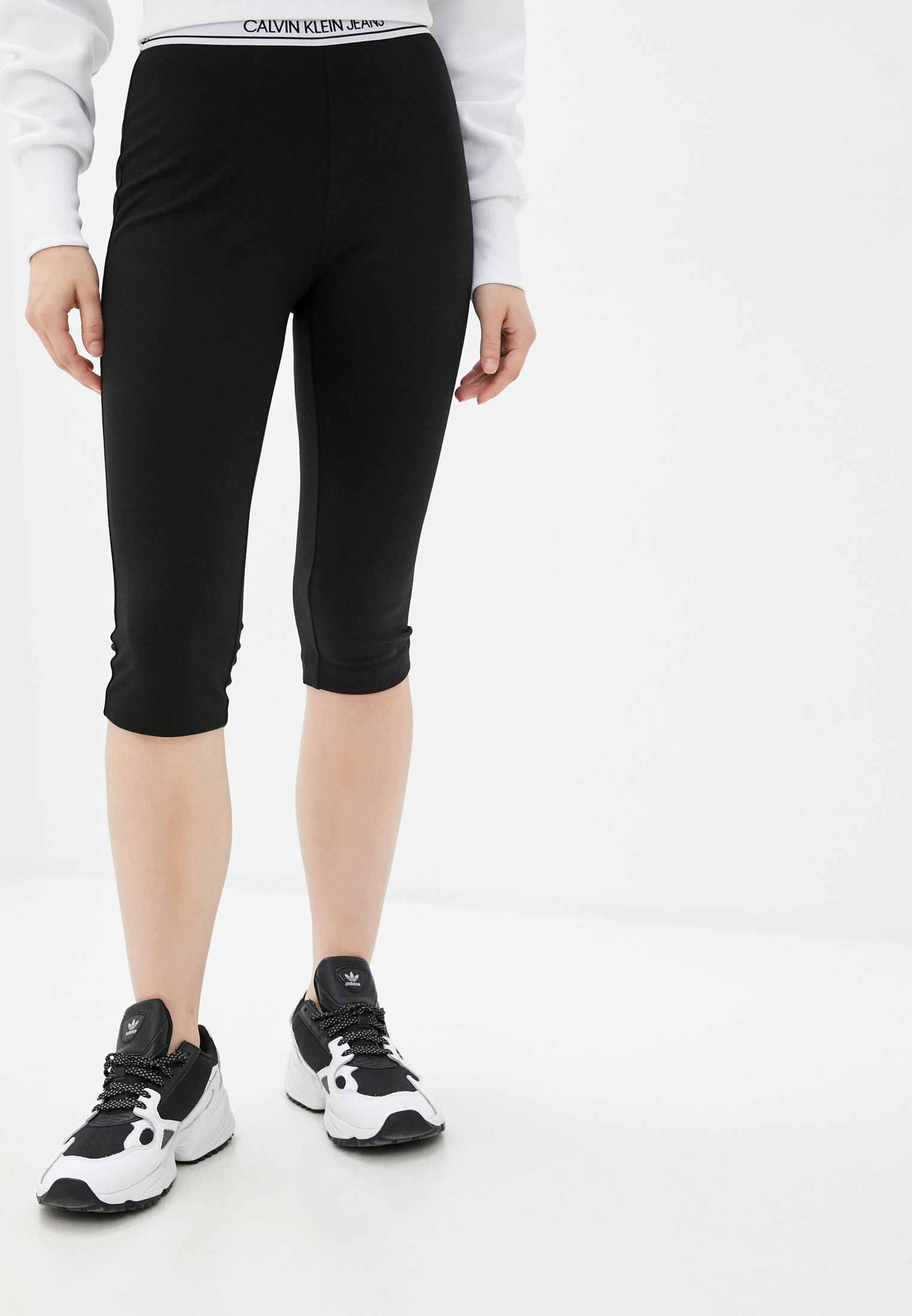 Женские бриджи Calvin Klein Jeans J20J214302