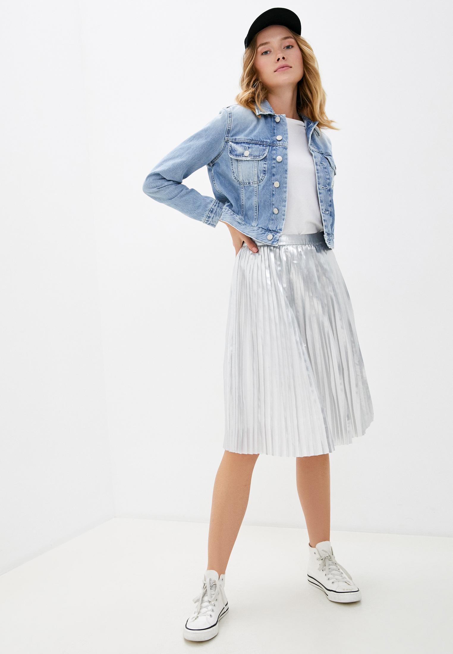 Юбка Calvin Klein Jeans J20J214125: изображение 2
