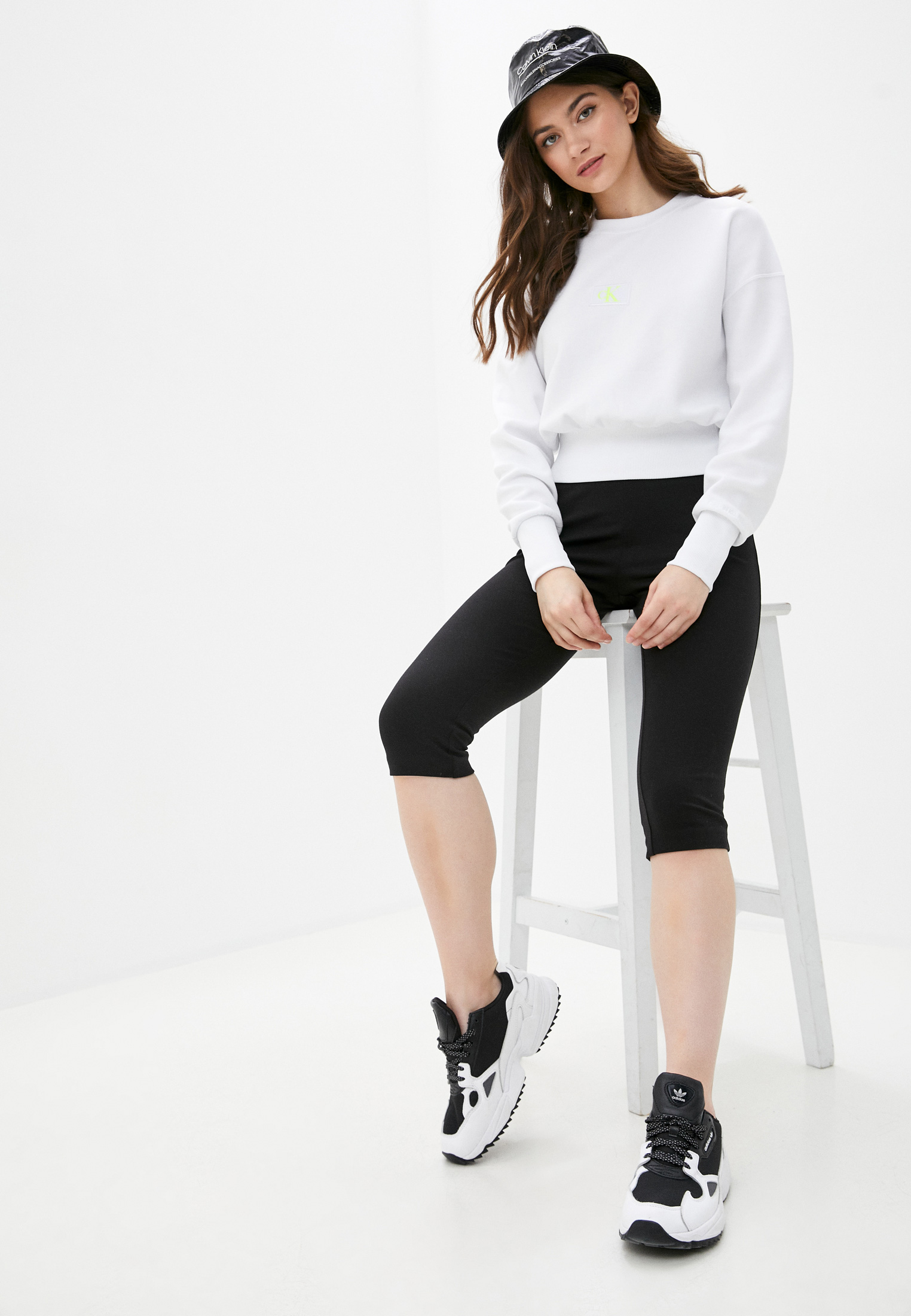 Свитер Calvin Klein Jeans J20J214208: изображение 2