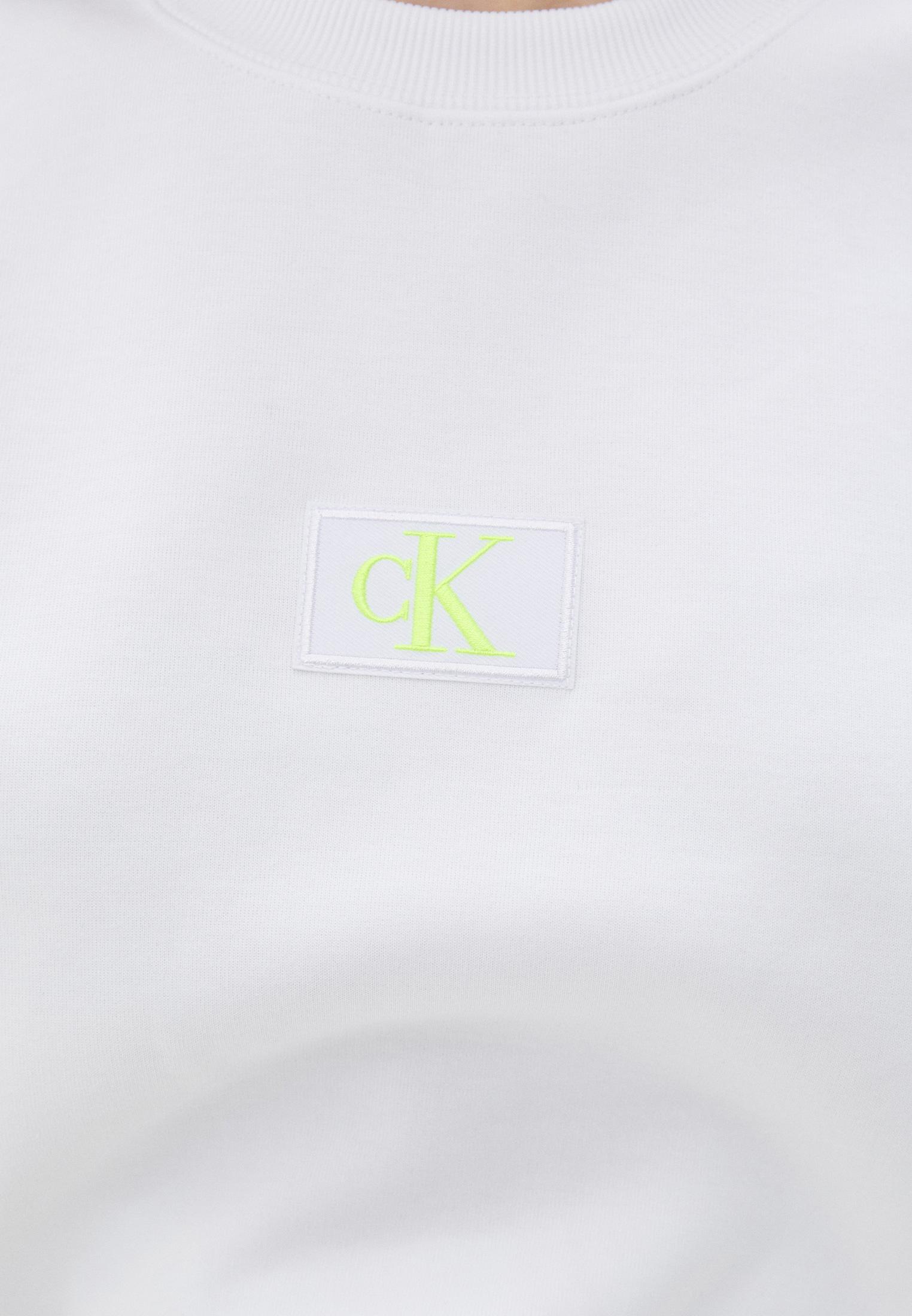 Свитер Calvin Klein Jeans J20J214208: изображение 4