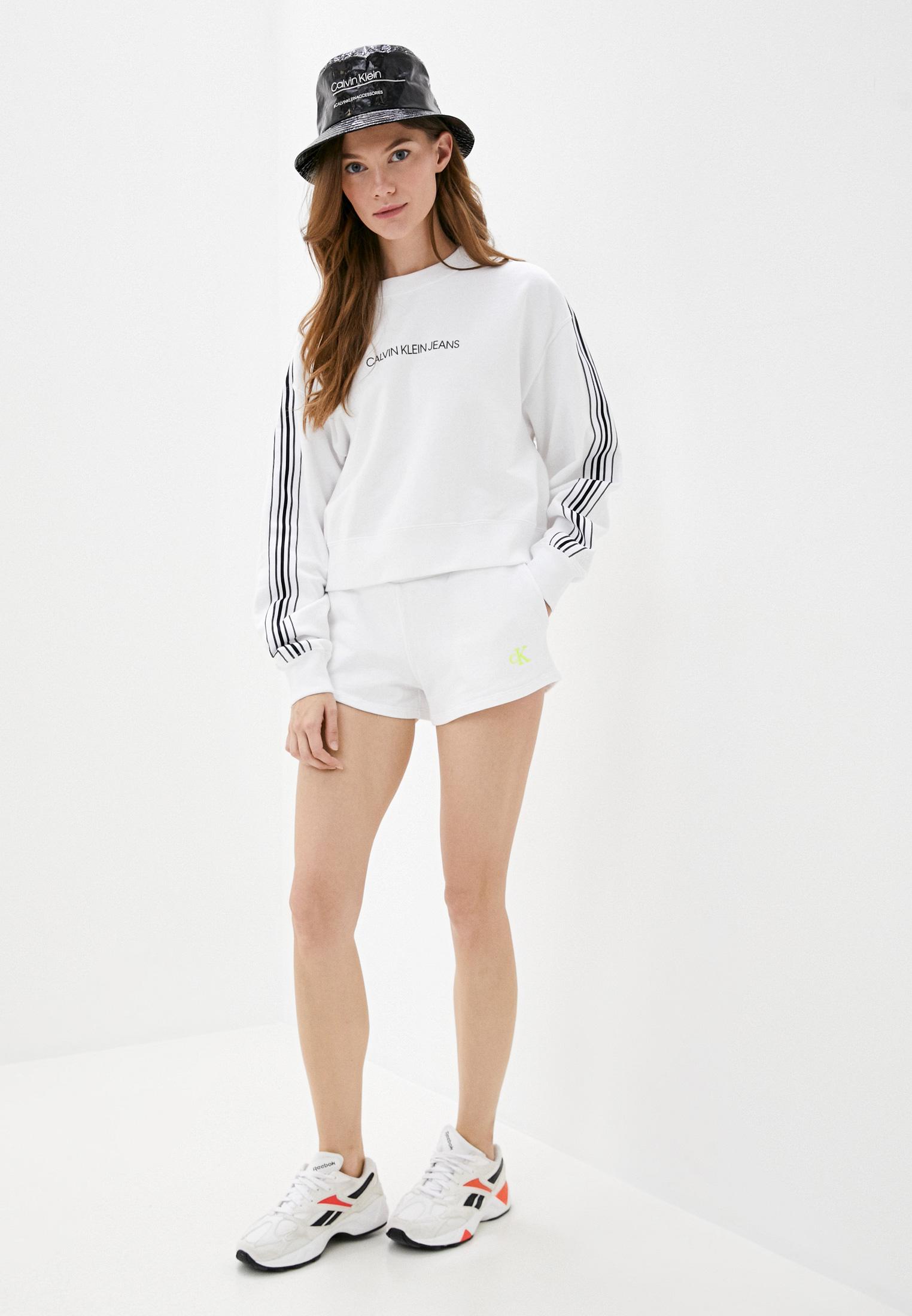 Свитер Calvin Klein Jeans J20J214210: изображение 2