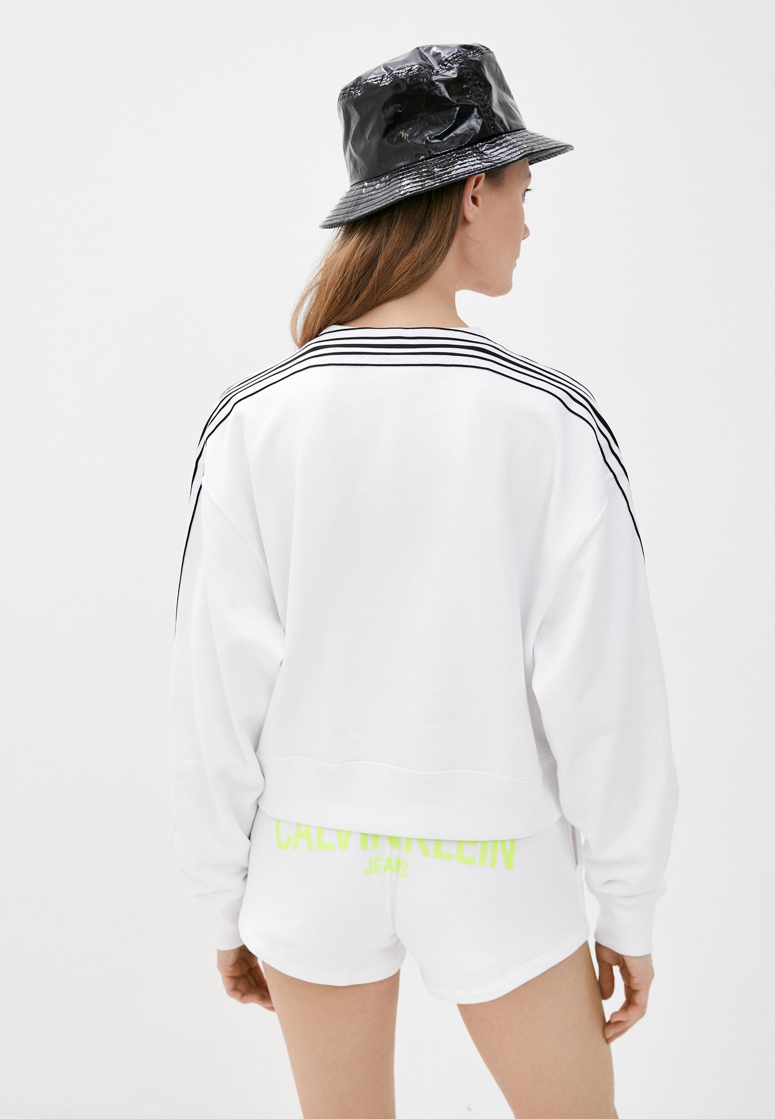 Свитер Calvin Klein Jeans J20J214210: изображение 3