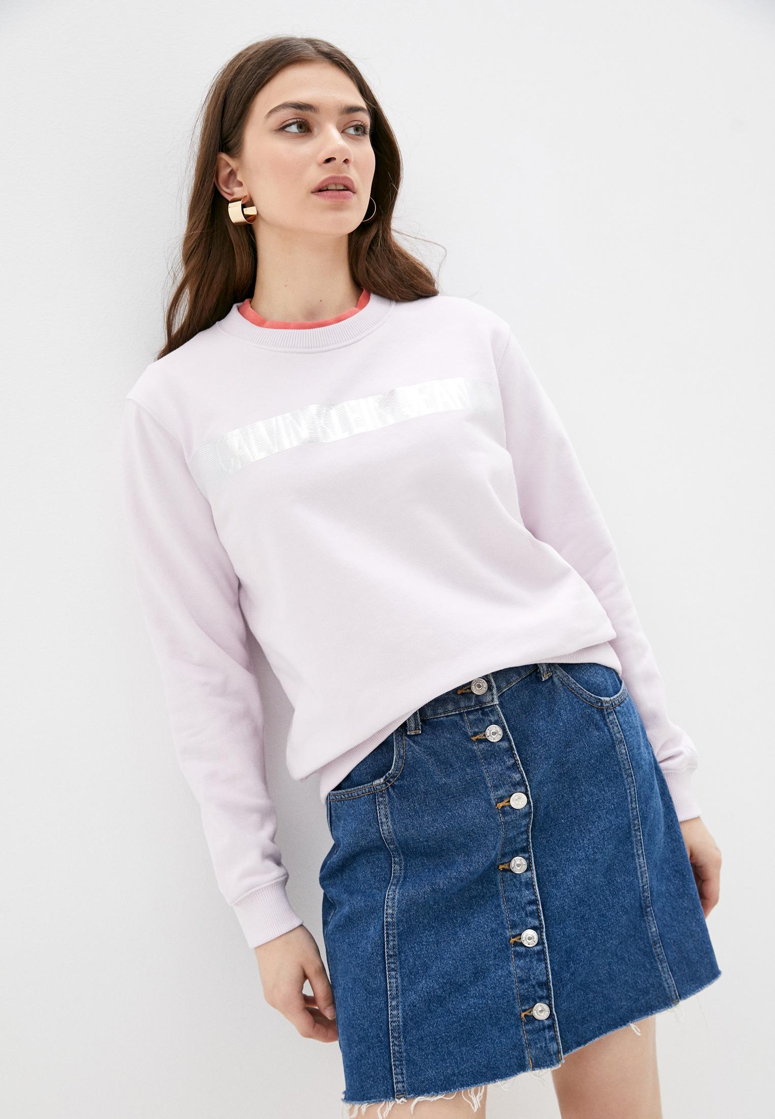 Женские свитшоты Calvin Klein Jeans J20J214217