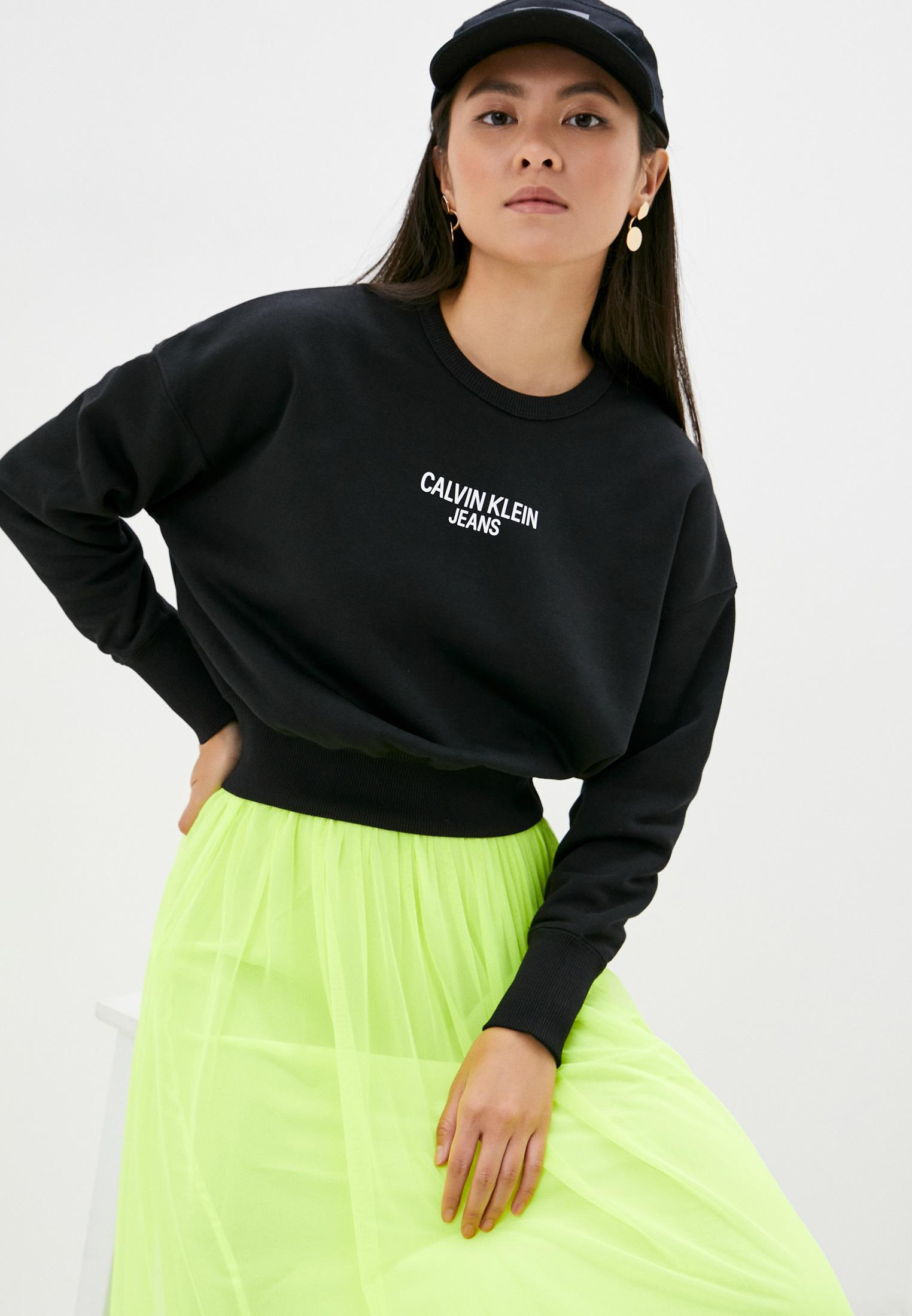 Свитер Calvin Klein Jeans J20J214431