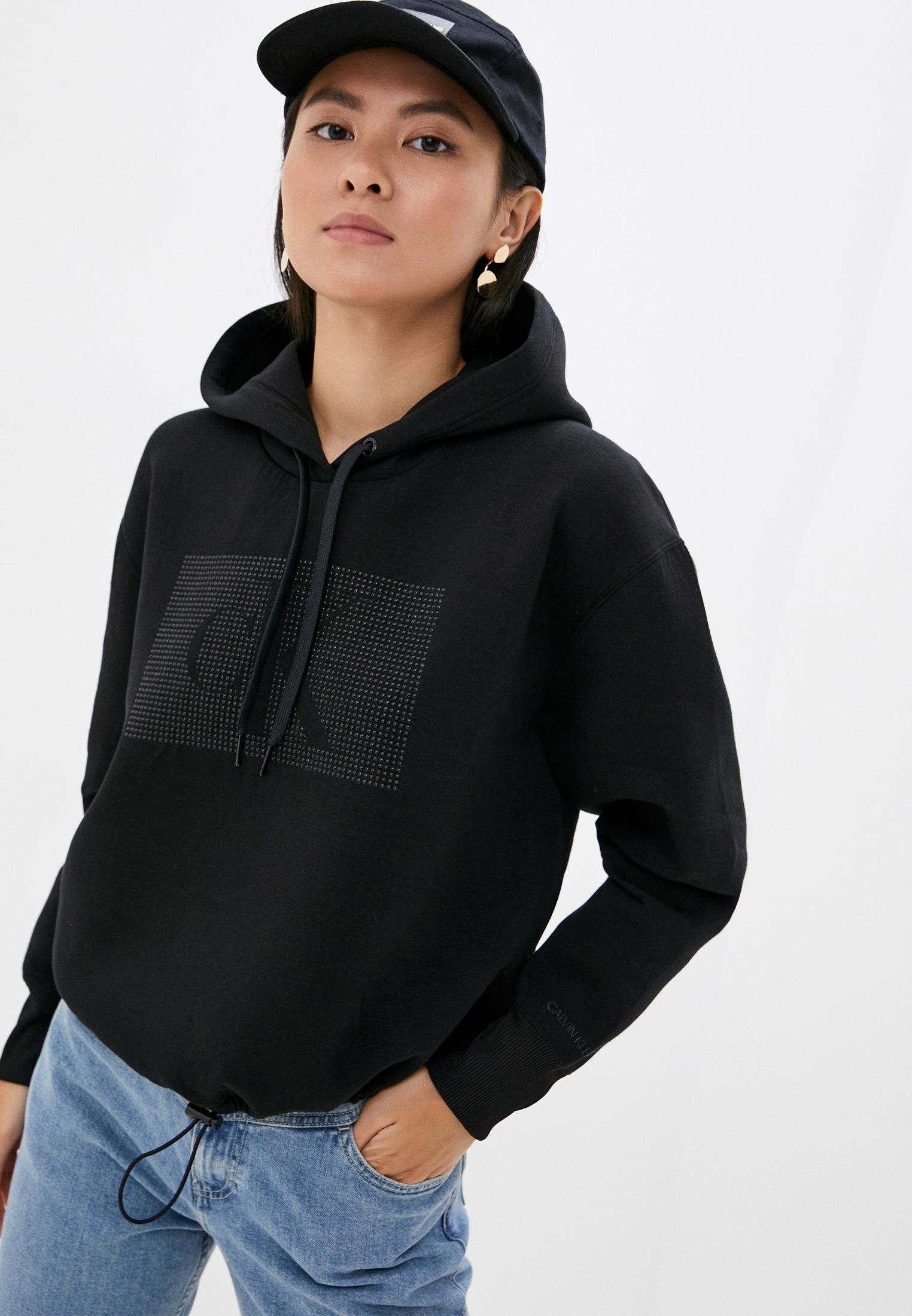 Женские худи Calvin Klein Jeans J20J214212