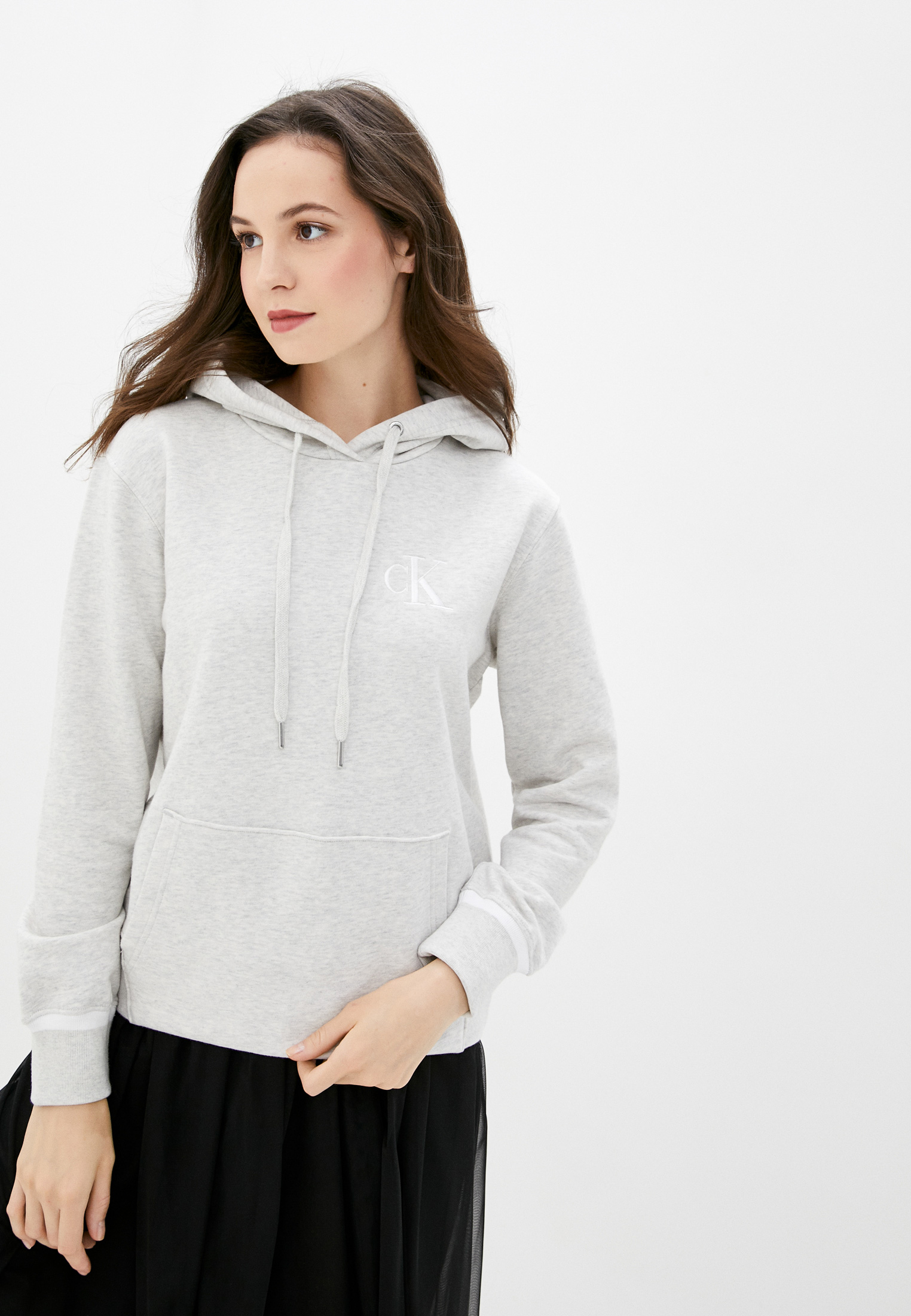 Женские худи Calvin Klein Jeans J20J214213