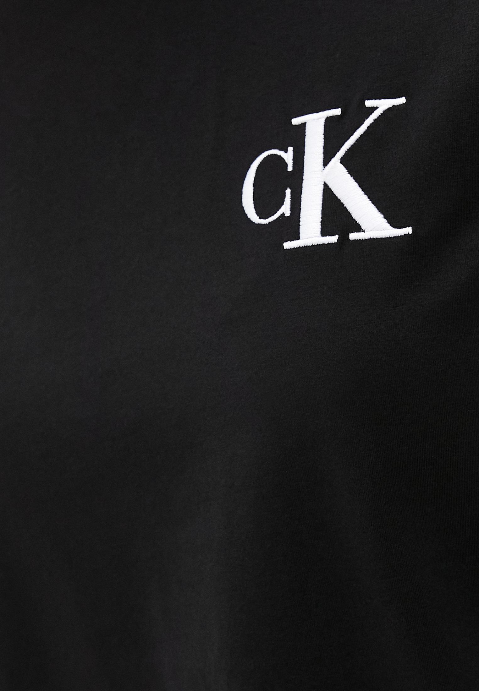 Футболка с коротким рукавом Calvin Klein Jeans J20J214139: изображение 3